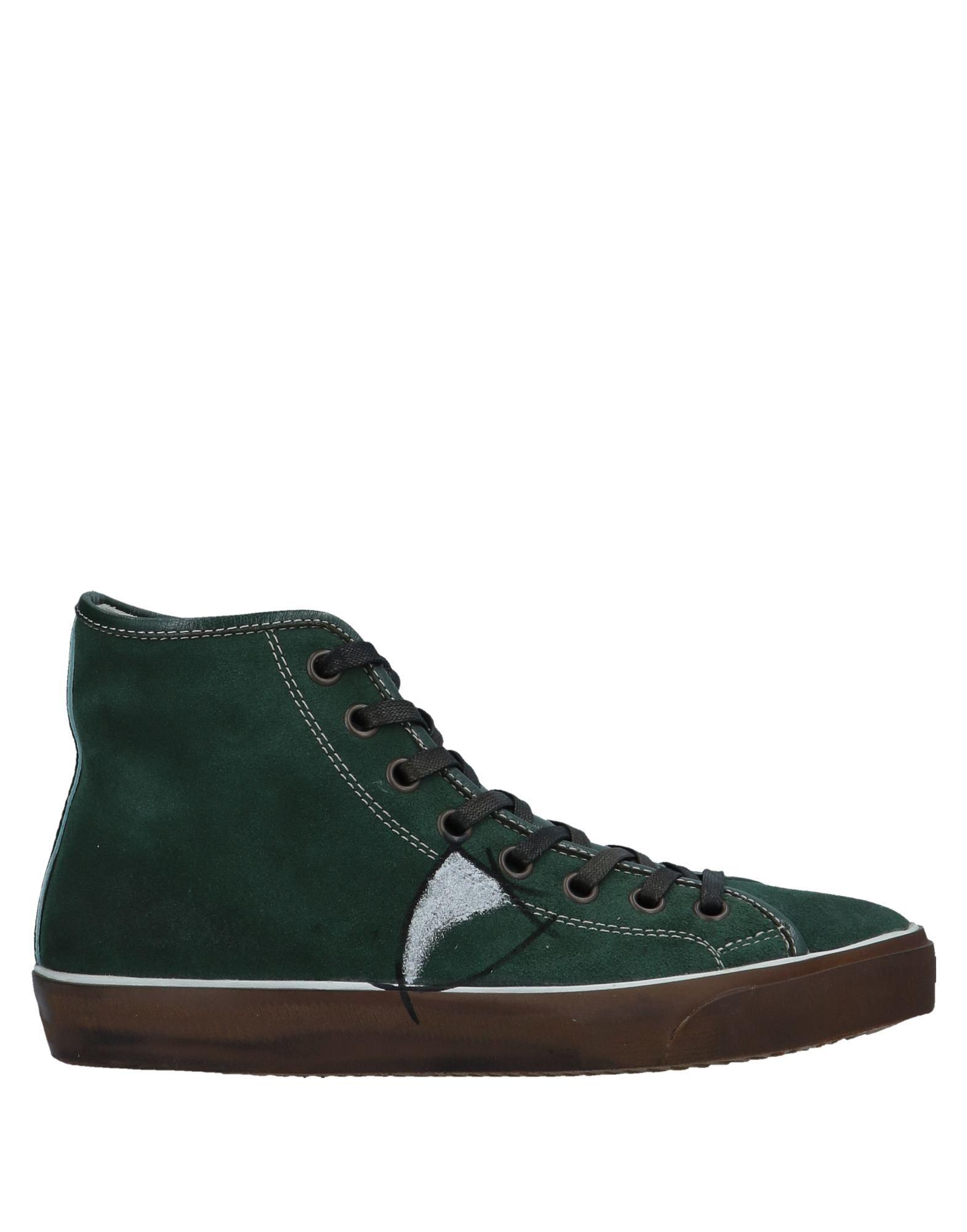 Philippe Model Gute Sneakers Herren  11561221RK Gute Model Qualität beliebte Schuhe dfad75