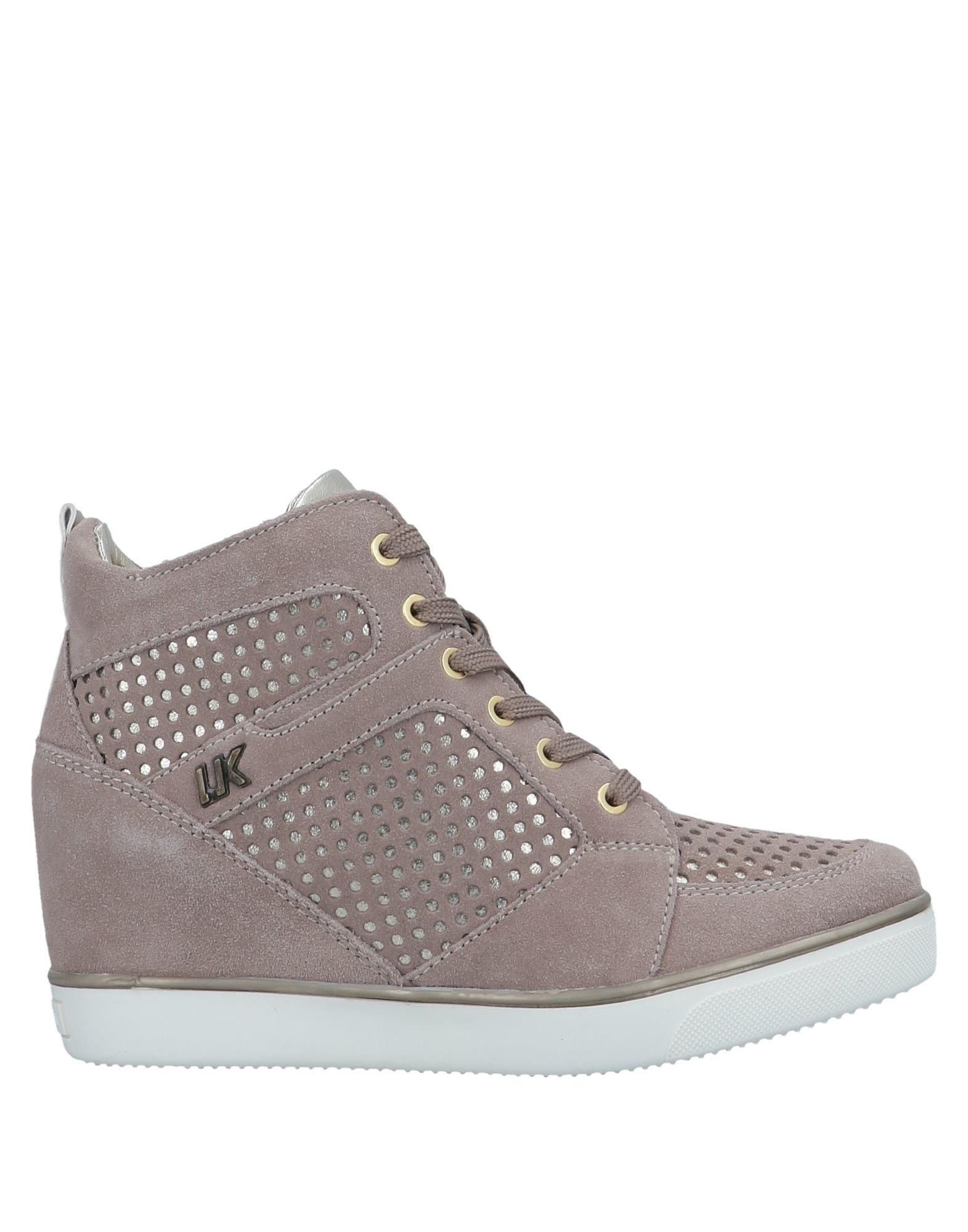 Lumberjack Sneakers - Women Lumberjack Sneakers - online on  Canada - Sneakers 11561242LI ce859b