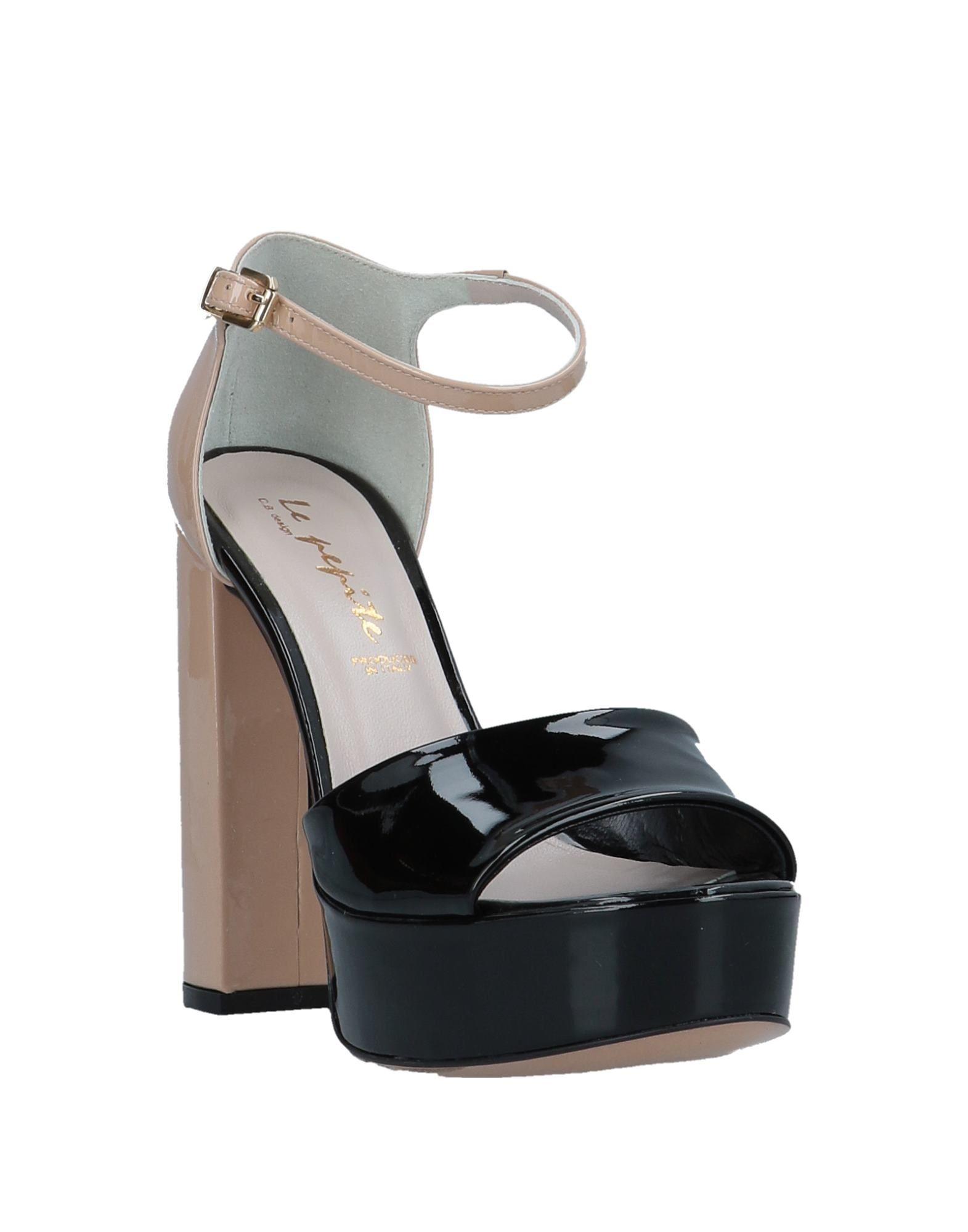 Le Pepite Sandalen Qualität Damen  11561288GP Gute Qualität Sandalen beliebte Schuhe 38fa92