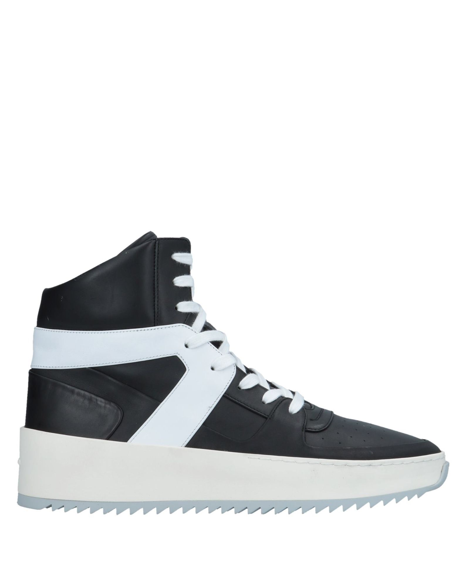 Sneakers Fear Of God Homme - Sneakers Fear Of God  Noir Chaussures casual sauvages