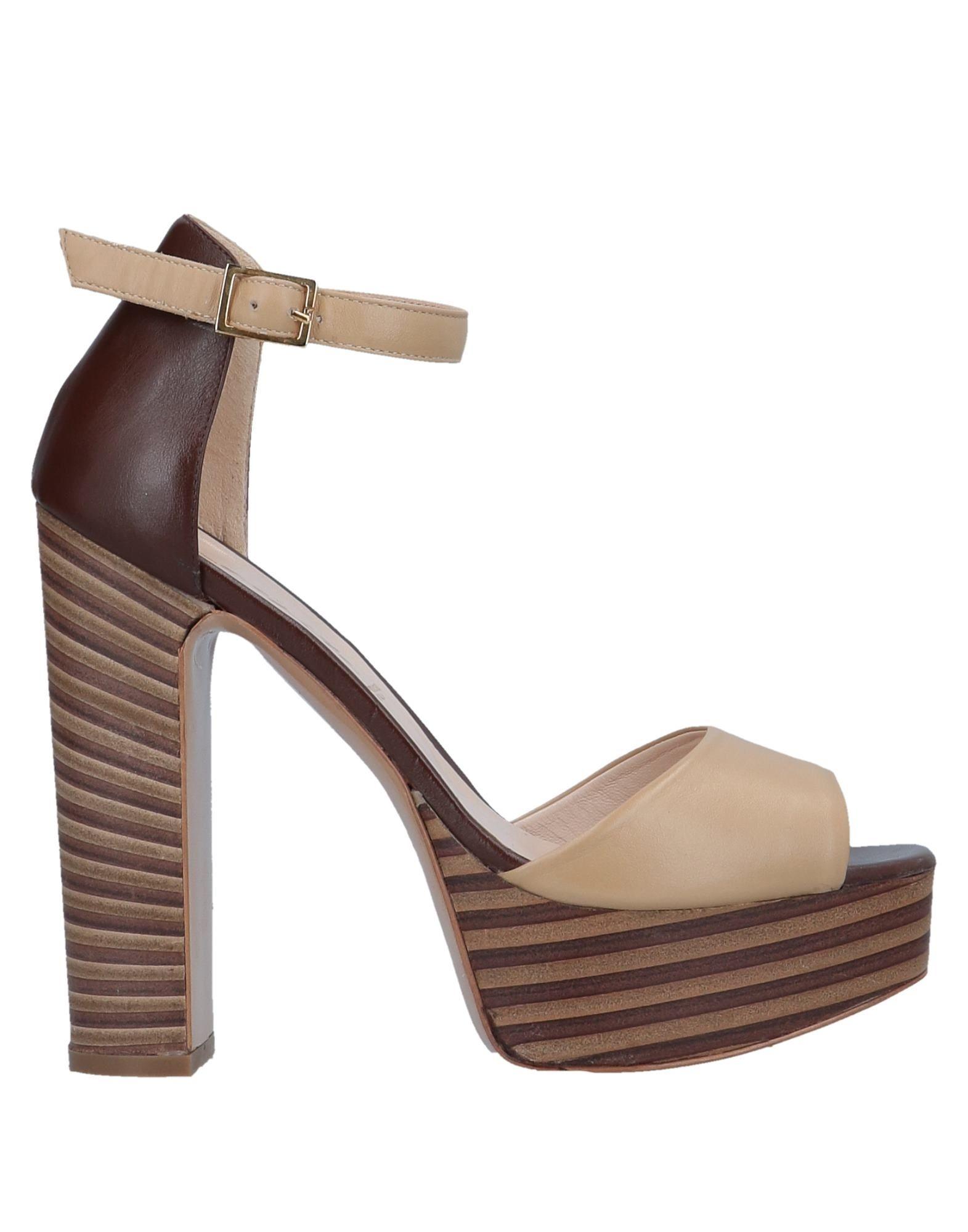 Gut um billige Schuhe zu tragenLe Pepite Sandalen Damen  11561296JC