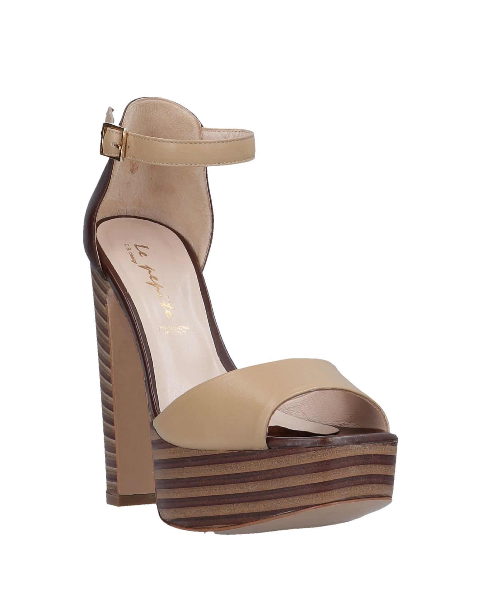 Gut um billige Damen Schuhe zu tragenLe Pepite Sandalen Damen billige  11561296JC 6e10f1