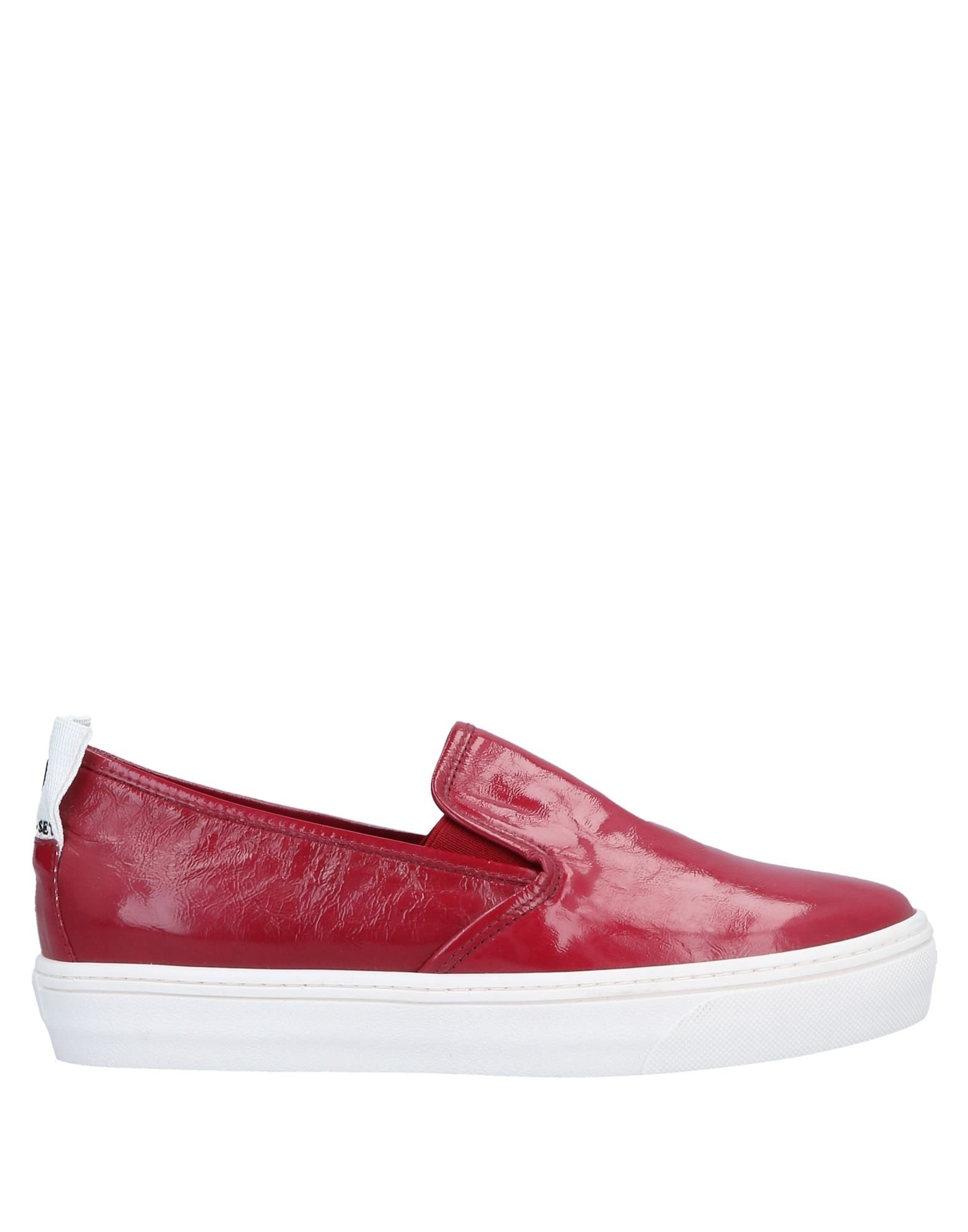 Twin-Set Simona Barbieri Sneakers - Women Twin-Set Simona  Barbieri Sneakers online on  Simona Canada - 11561341FV 1569e4