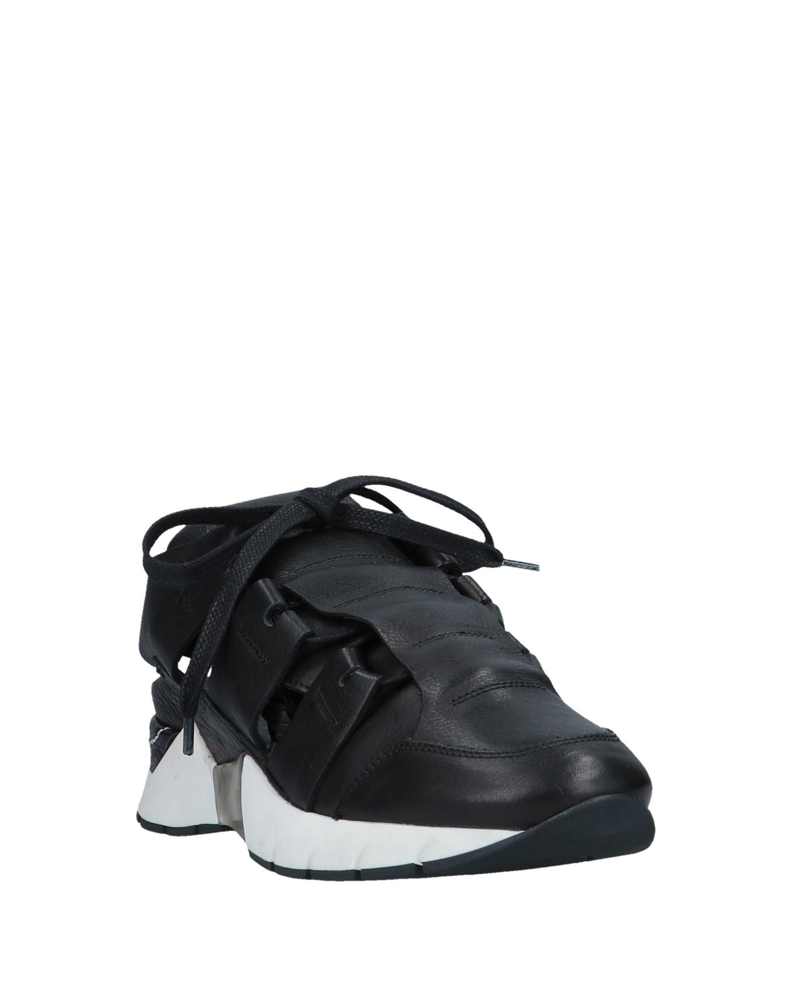 Rabatt Schuhe Araia Cinzia Araia Schuhe Turnschuhes Damen 11561350GA 416ee3
