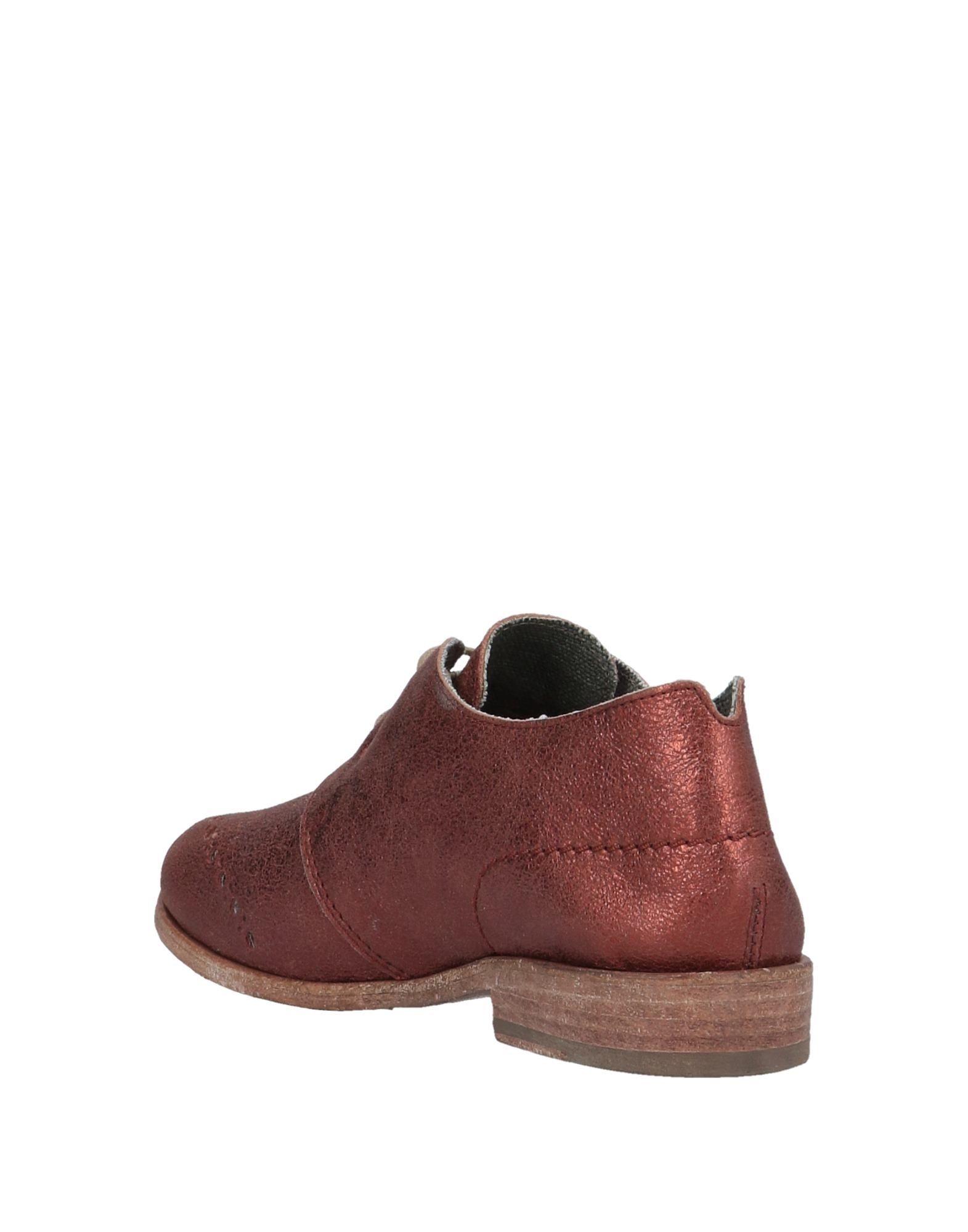Gut um Schnürschuhe billige Schuhe zu tragenO.X.S. Schnürschuhe um Damen  11561391JB f031a0