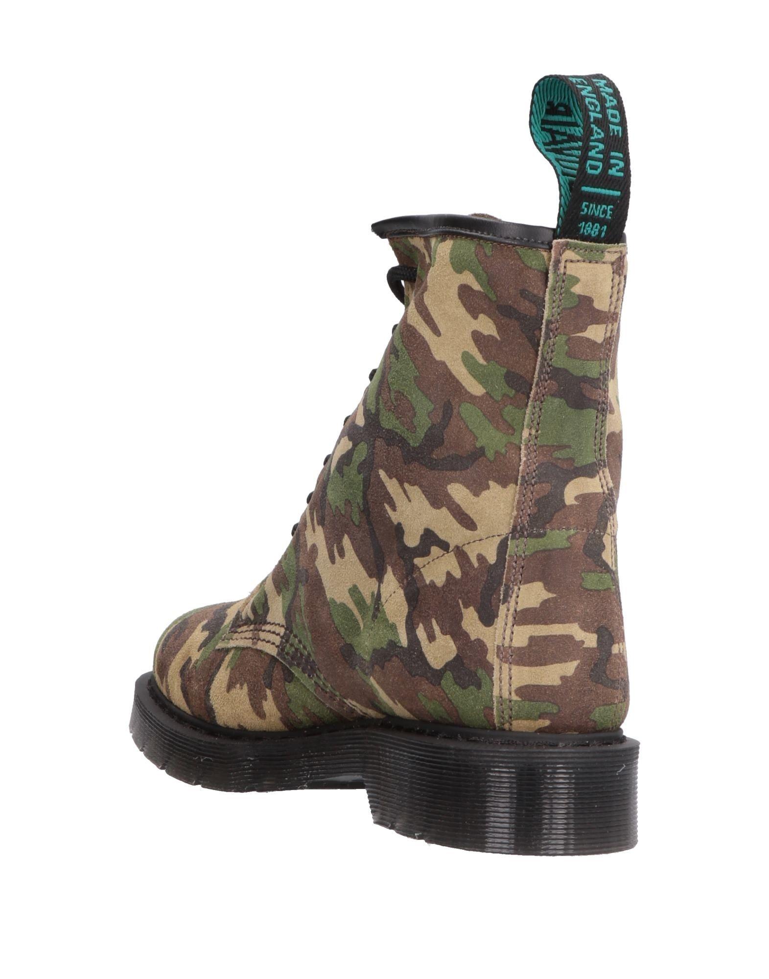 Stilvolle billige Schuhe Solovair 1881 11561460BW Stiefelette Damen  11561460BW 1881 6e233a