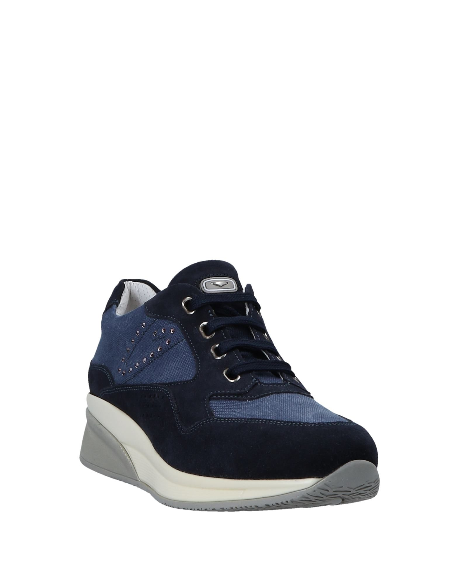 Stilvolle Sneakers billige Schuhe Alberto Guardiani Sneakers Stilvolle Damen  11561543BO f06b3f