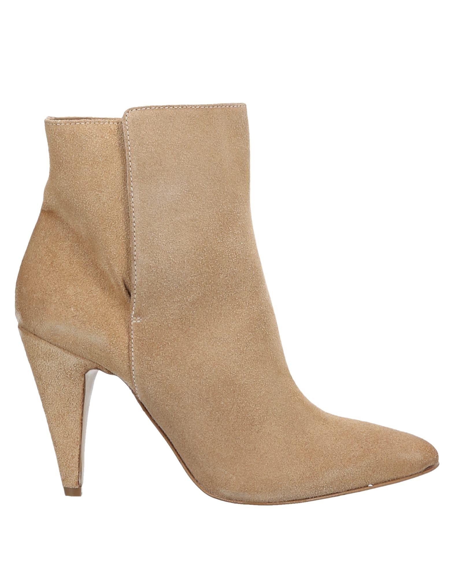 Annarita N. Ankle Boot - - - Women Annarita N. Ankle Boots online on  Australia - 11561634OX 78896c