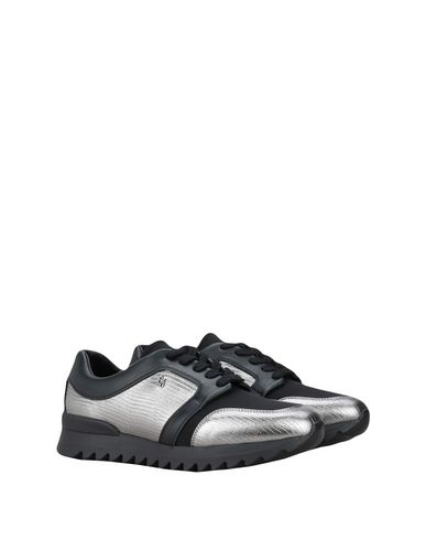 5ca84b067baa0 Armani Jeans Sneakers - Women Armani Jeans Sneakers online on YOOX ...