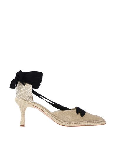 CASTAÑER BY MANOLO BLAHNIK Pump in Sand