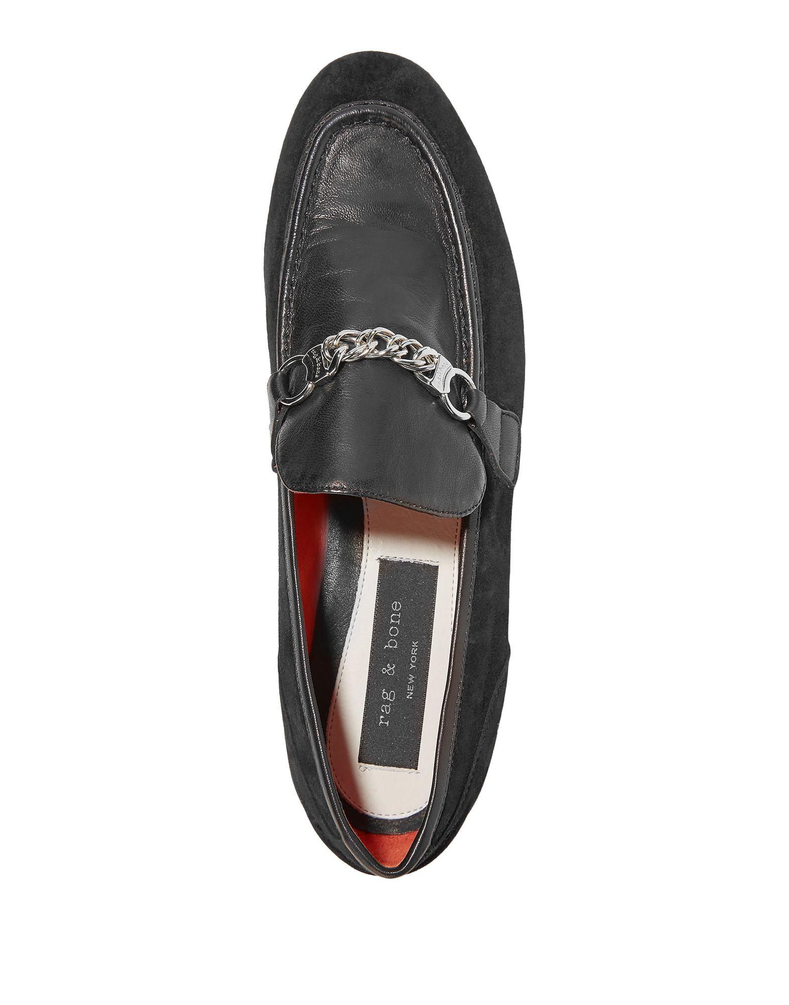 Rabatt Schuhe Mokassins Rag & Bone Mokassins Schuhe Damen  11561823RW 5041d5