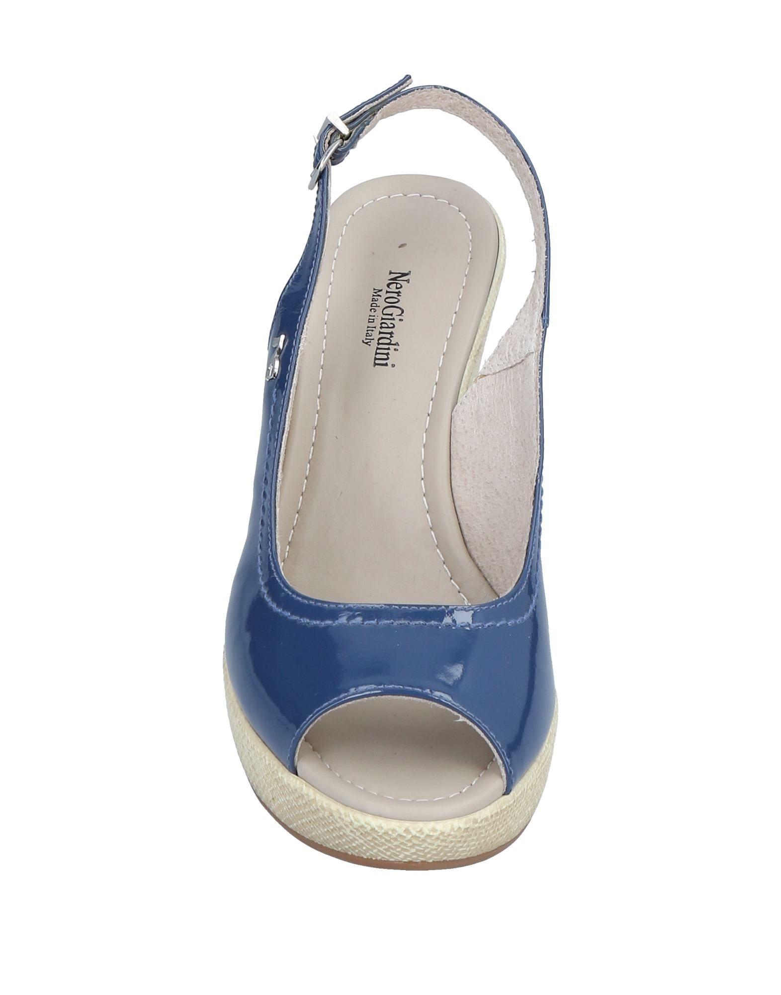 Ng Nero Giardini Sandalen Damen sich Gutes Preis-Leistungs-Verhältnis, es lohnt sich Damen 97f44f