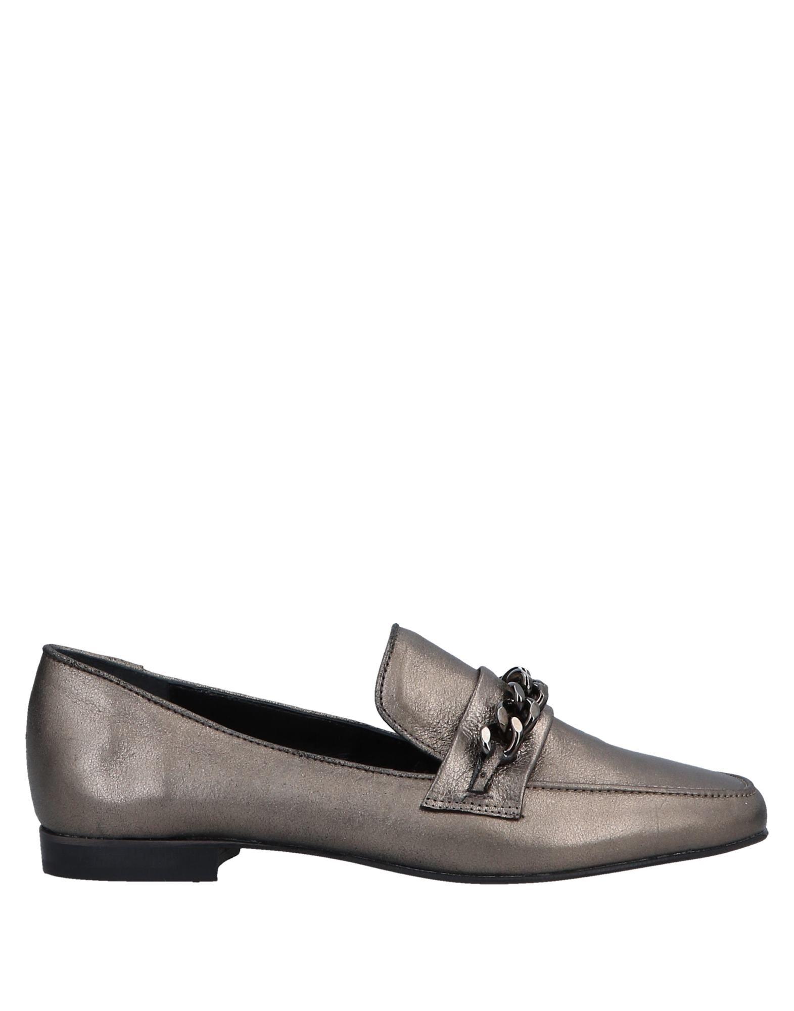 Schuhe Griff Damen Billige Mokassins Italia Stilvolle MpVSzU