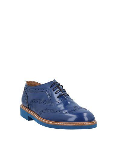 Bleu À Lacets Shoes L'f Électrique Chaussures x1qHqw4