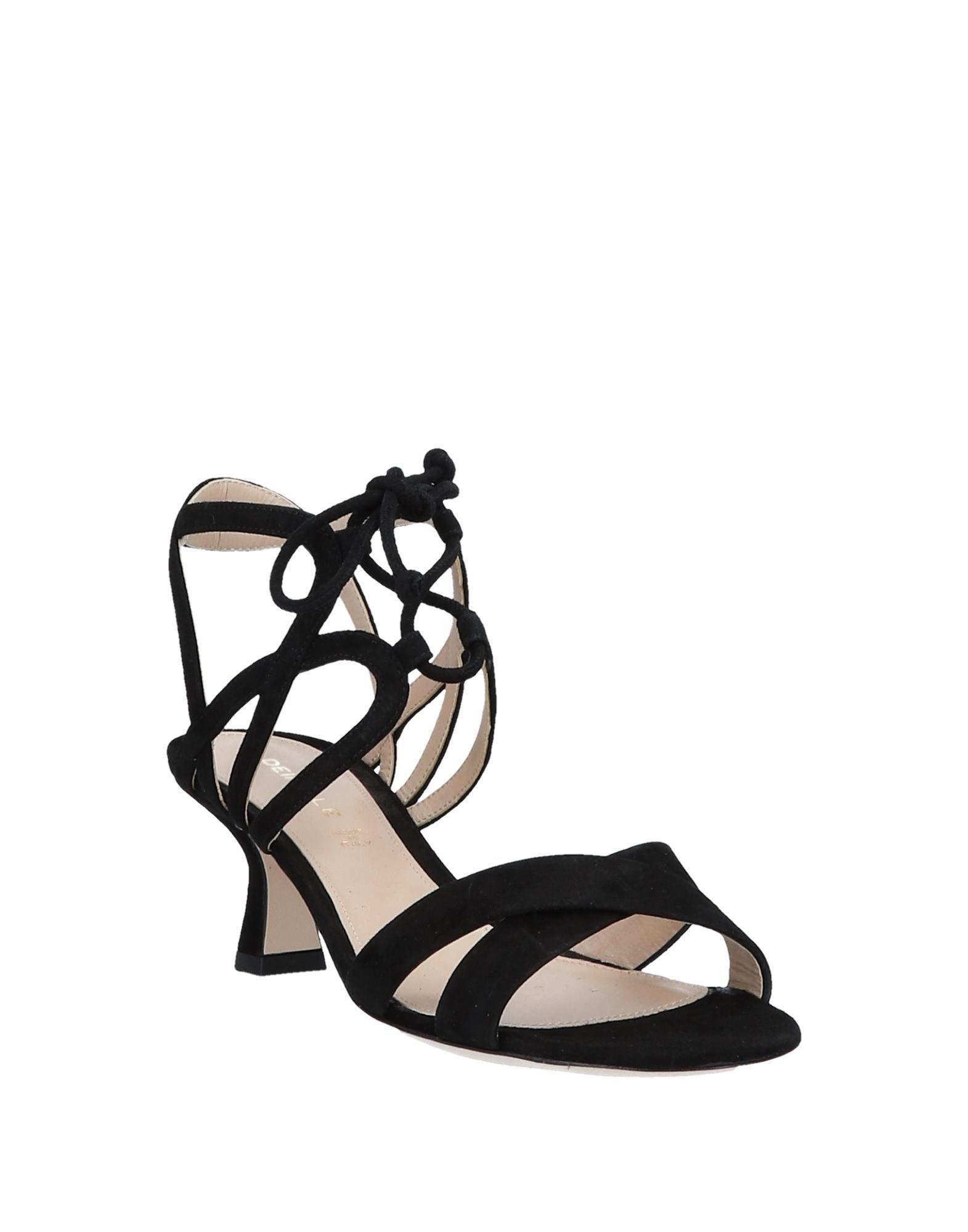 Stilvolle billige Schuhe Damen Deimille Sandalen Damen Schuhe  11562070DF 8cadf6