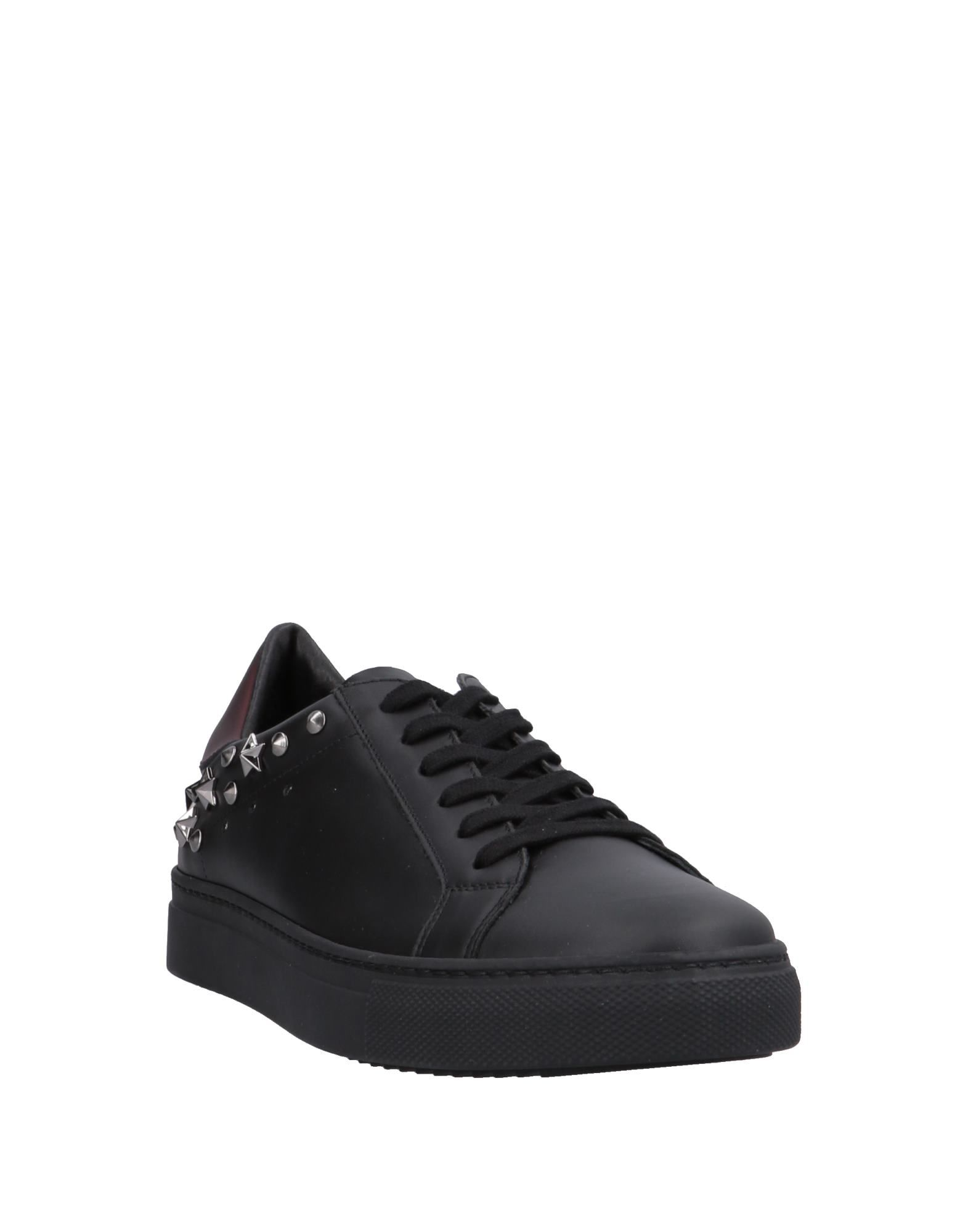 Rabatt echte  Schuhe Stokton Sneakers Herren  echte 11562110GV f3fe61