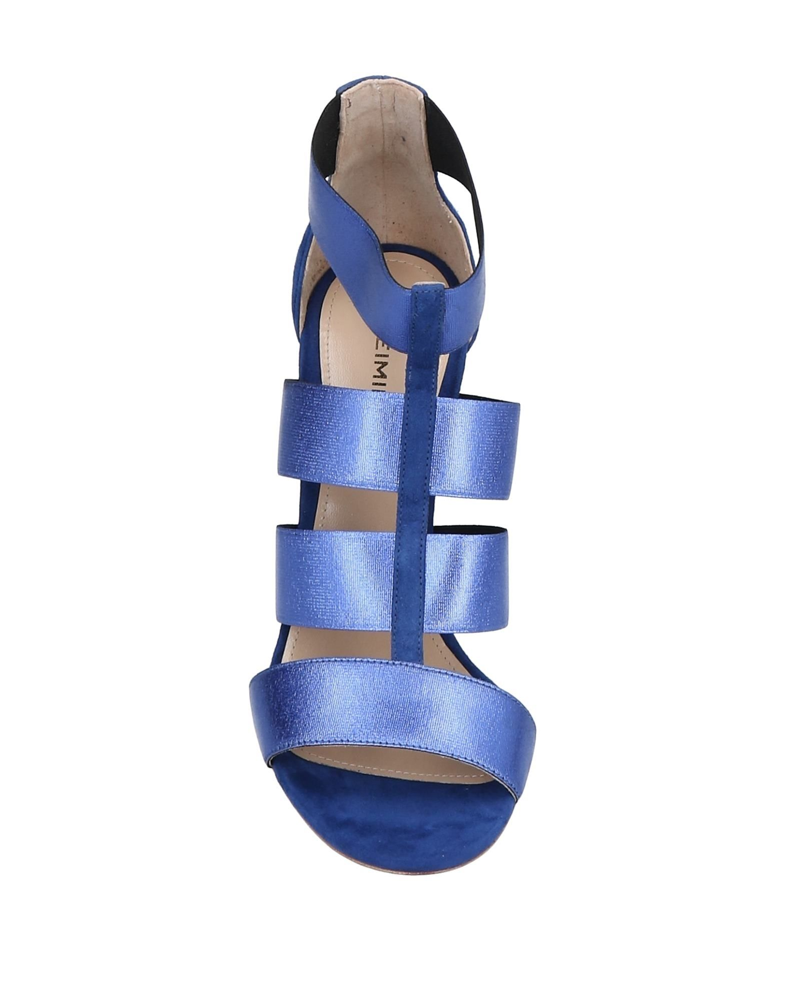 Stilvolle billige Schuhe Deimille  Sandalen Damen  Deimille 11562112XA 5993f5