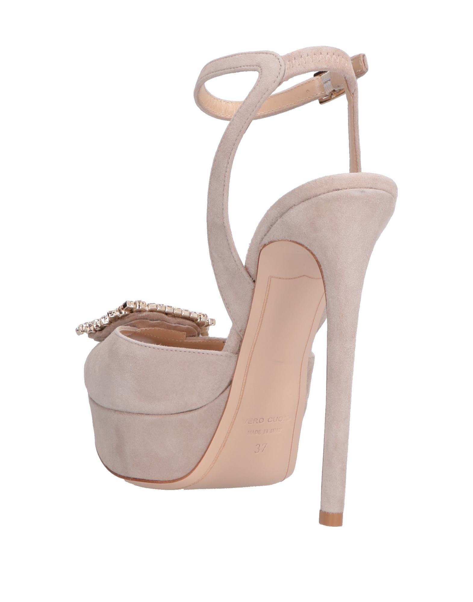 Stilvolle billige Schuhe Deimille  Sandalen Damen  Deimille 11562126IS 6ae373