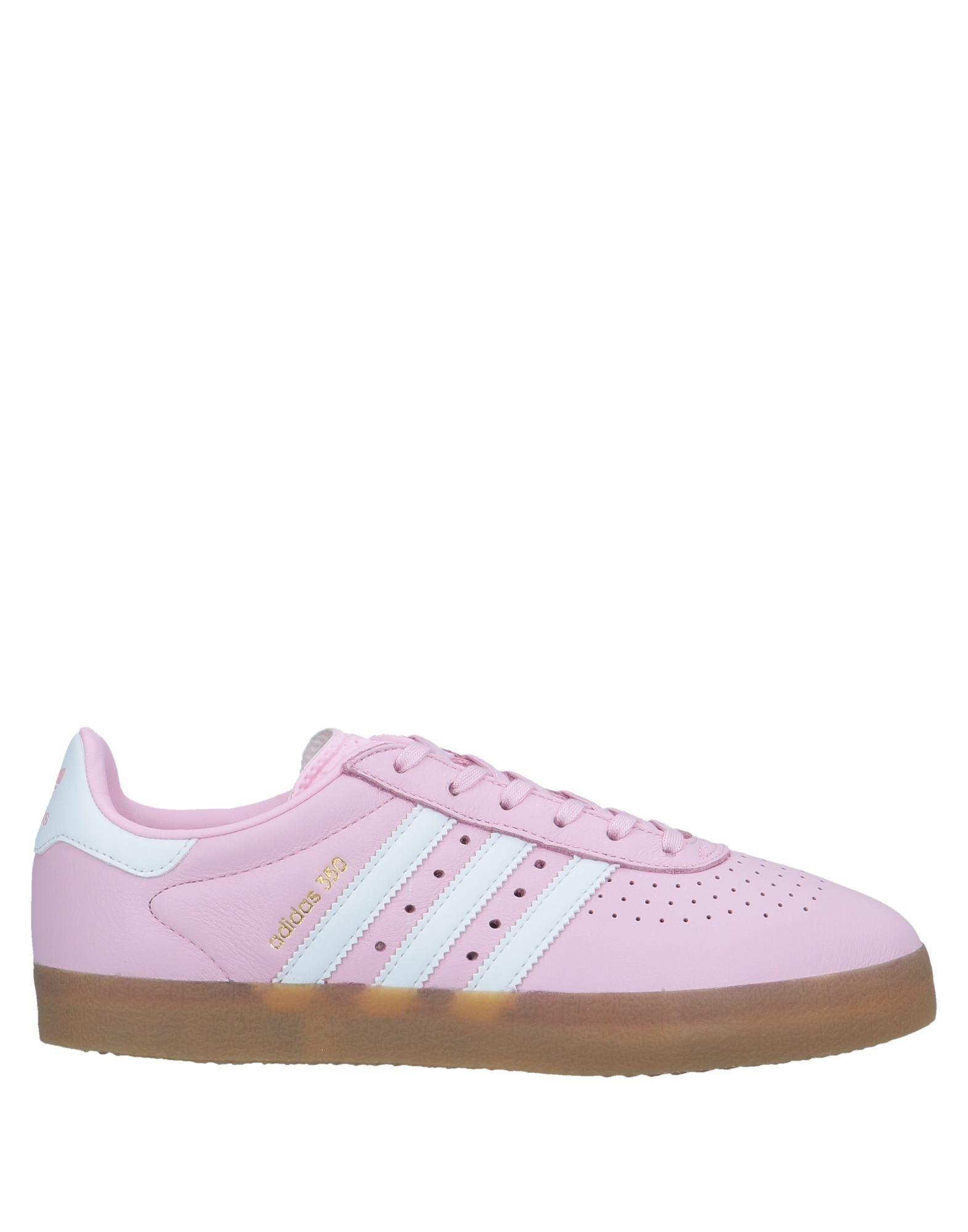Zapatillas Adidas Adidas Zapatillas Originals Mujer - Zapatillas Adidas Originals  Rosa fcf54f