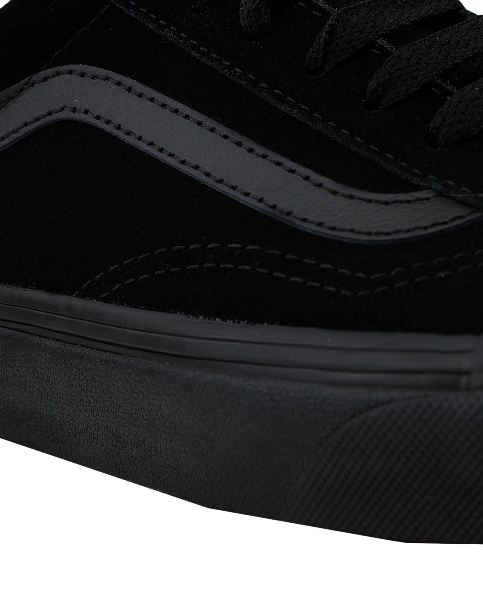 Vans Ua Old Sneakers Skool (Suede) Black/B - Sneakers Old - Women Vans Sneakers online on  Canada - 11562159UR 256bf2