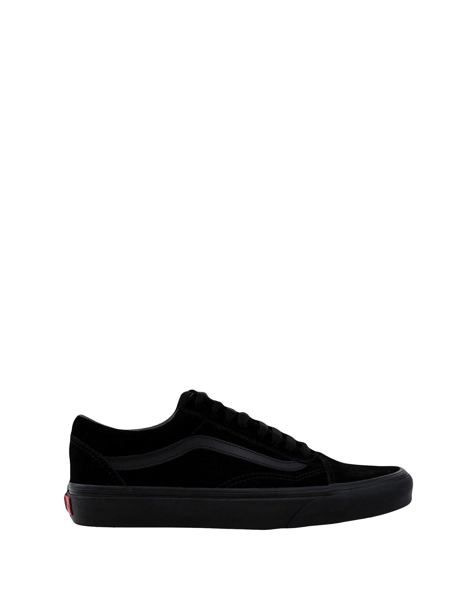 Vans Ua Old Skool - (Suede) Black/B - Sneakers - Skool Women Vans Sneakers online on  United Kingdom - 11562159UR 591cab