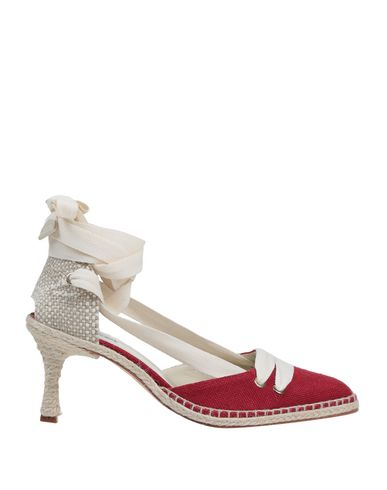 CASTAÑER BY MANOLO BLAHNIK Pump in Red