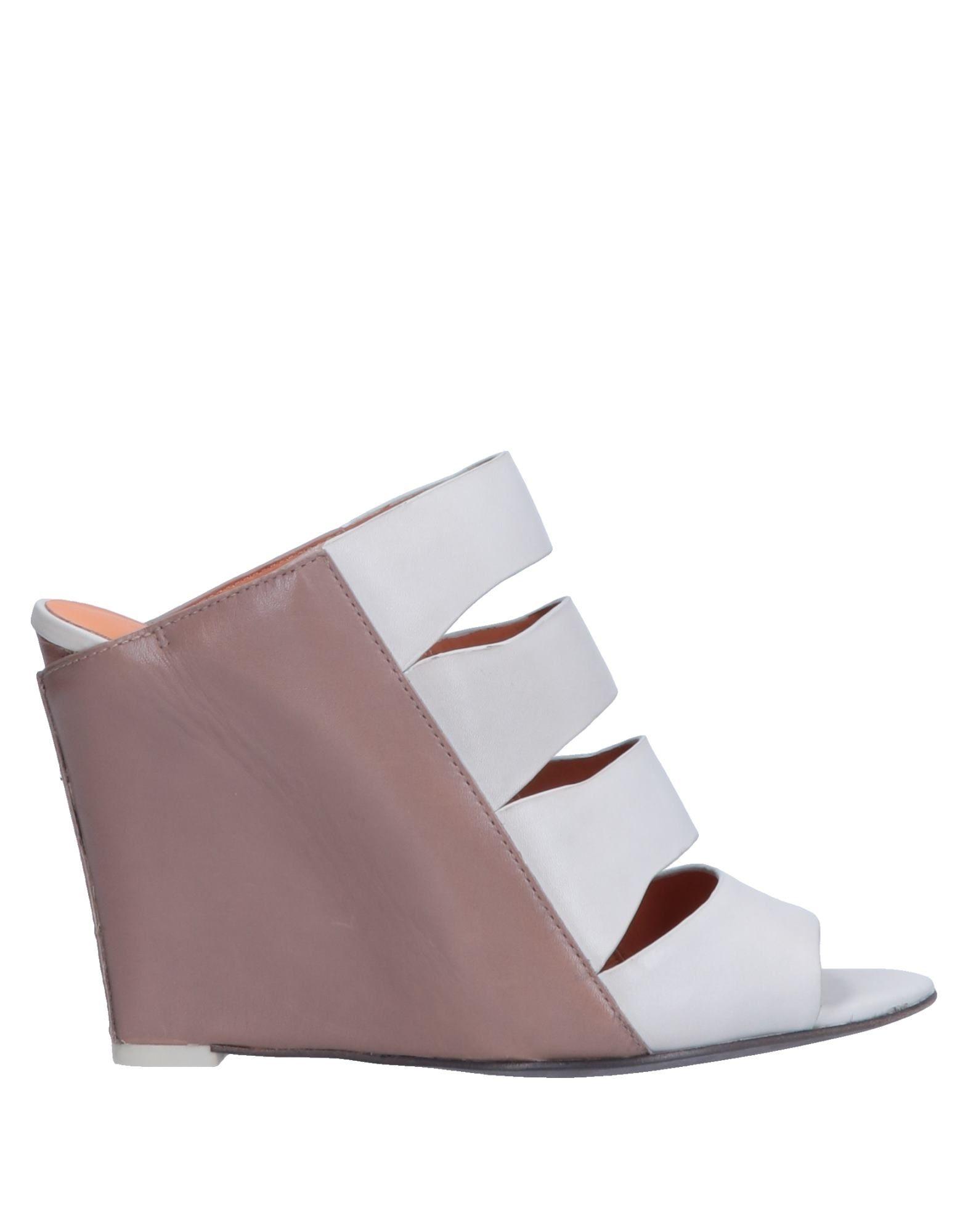 Rebecca Minkoff Pantoletten aussehende Damen  11562214KFGut aussehende Pantoletten strapazierfähige Schuhe a412ce