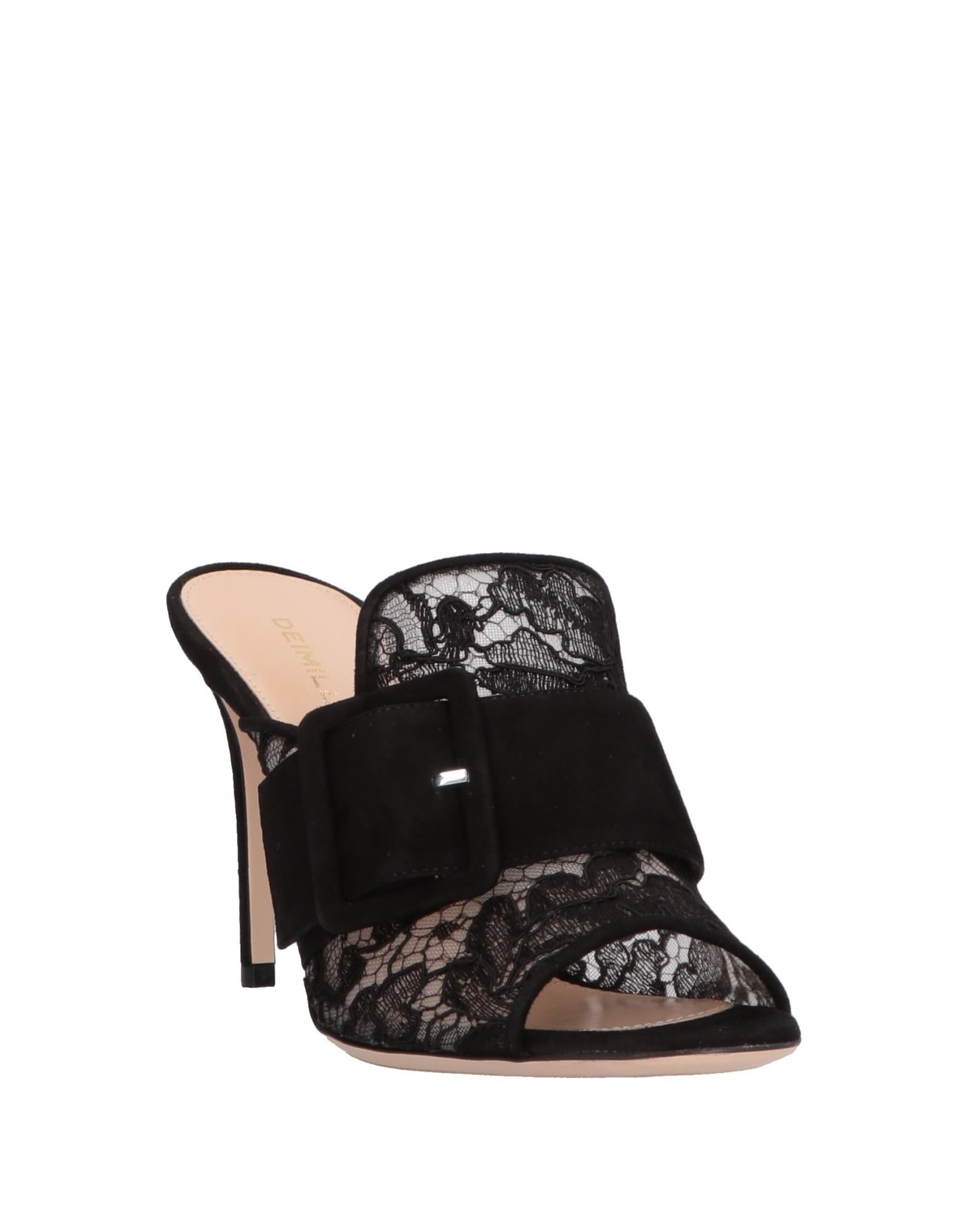 Stilvolle Damen billige Schuhe Deimille Sandalen Damen Stilvolle  11562215FI 2df0b5