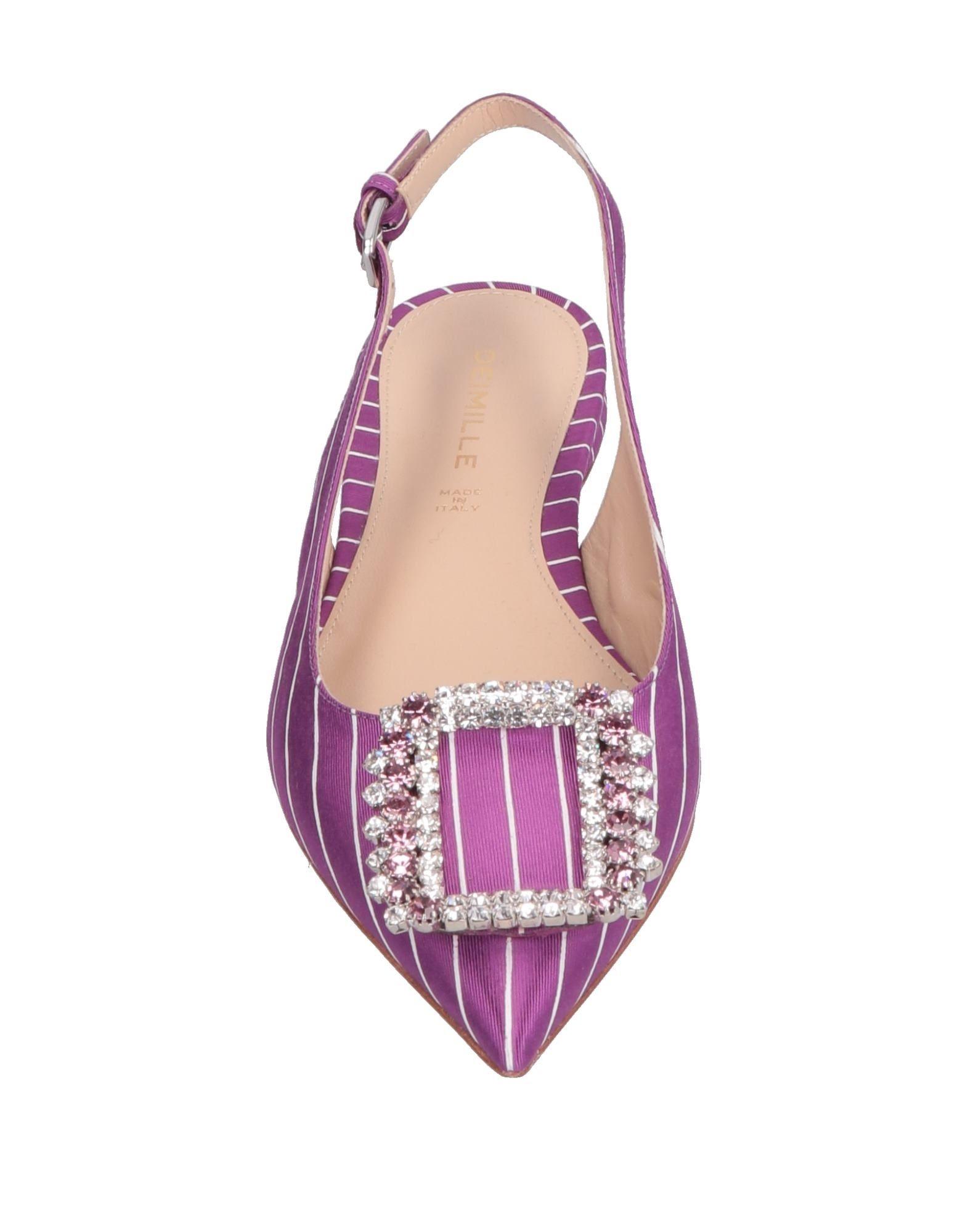 Stilvolle Deimille billige Schuhe Deimille Stilvolle Ballerinas Damen  11562248QB d84e0f