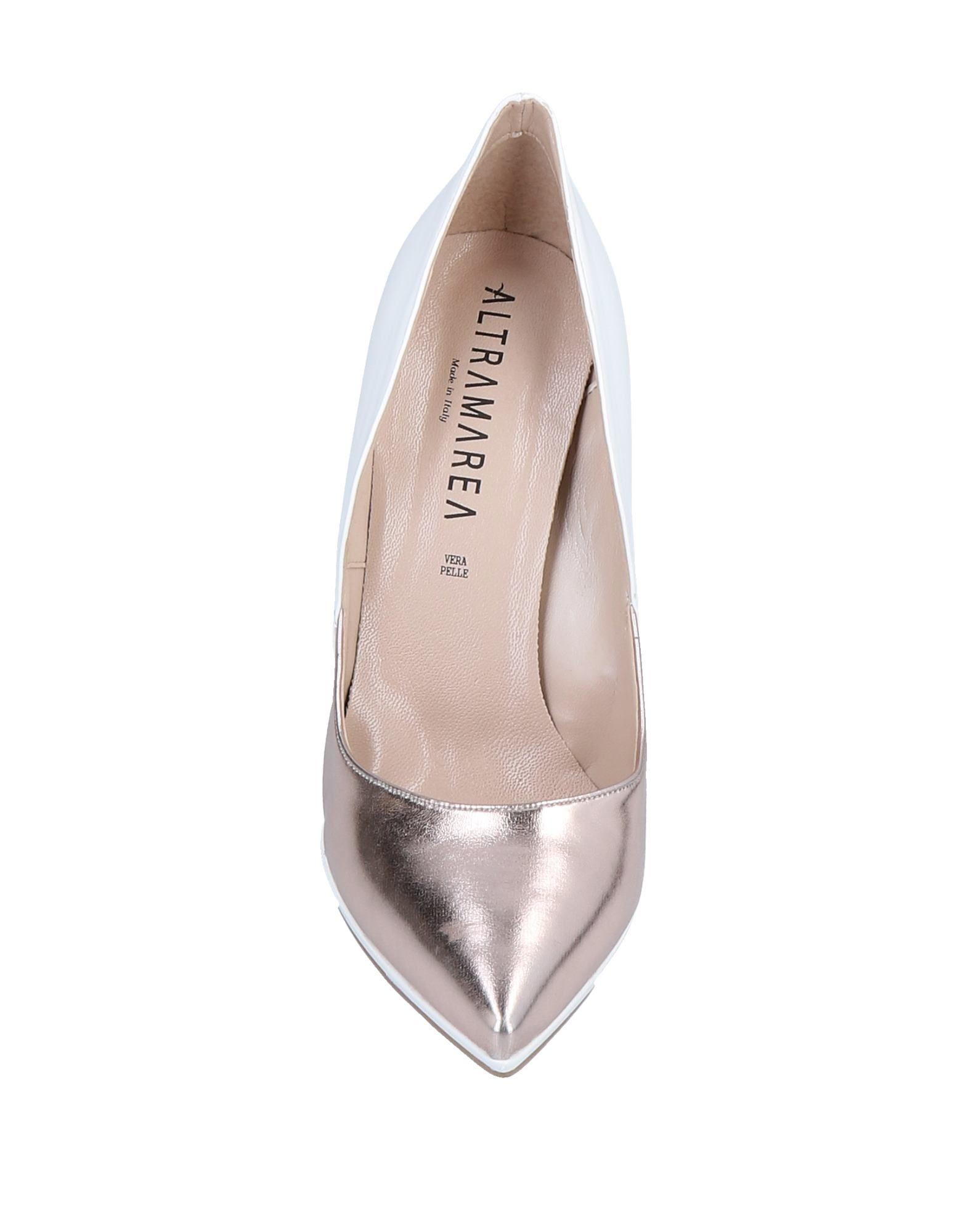 Altramarea Pumps Damen  Qualität 11562314MW Gute Qualität  beliebte Schuhe 96906d