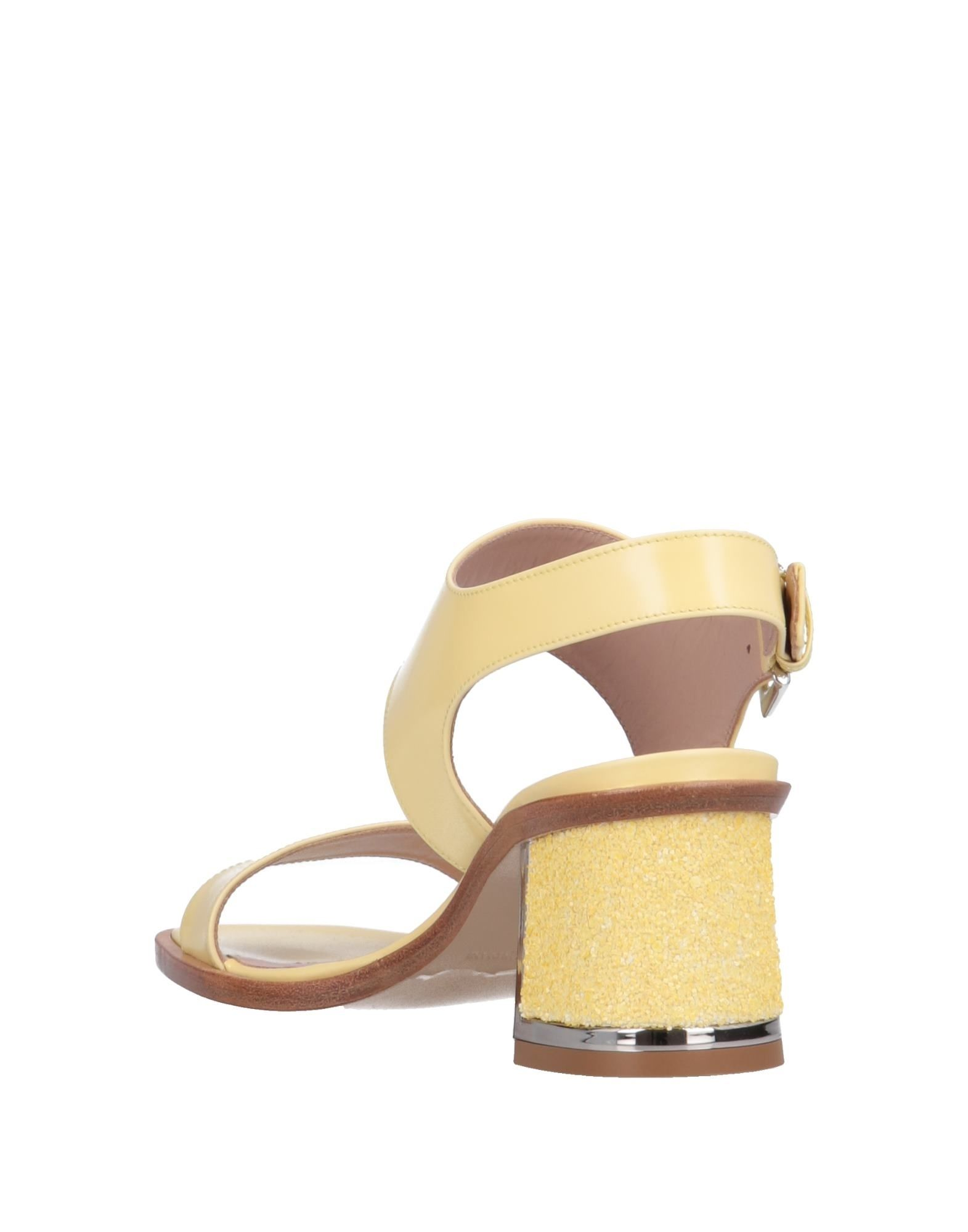 Rabatt Schuhe Alberto Guardiani Sandalen 11562344AN Damen  11562344AN Sandalen f37e8c