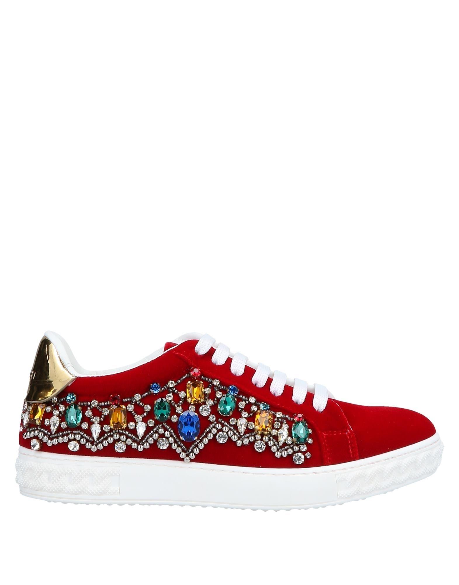 Sneakers Casadei Donna - 11562360IQ elegante