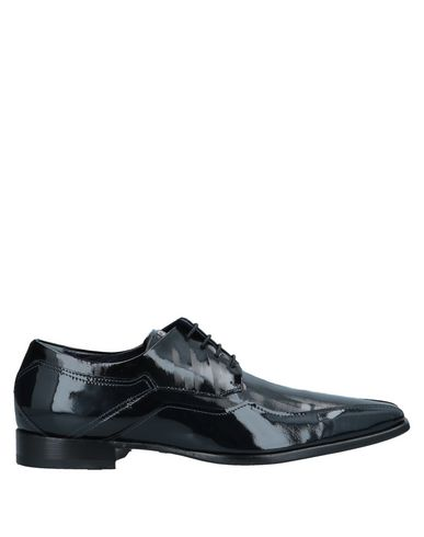 Bleu À Chaussures Lacets Carlo Pignatelli Foncé q8xwFIxEY