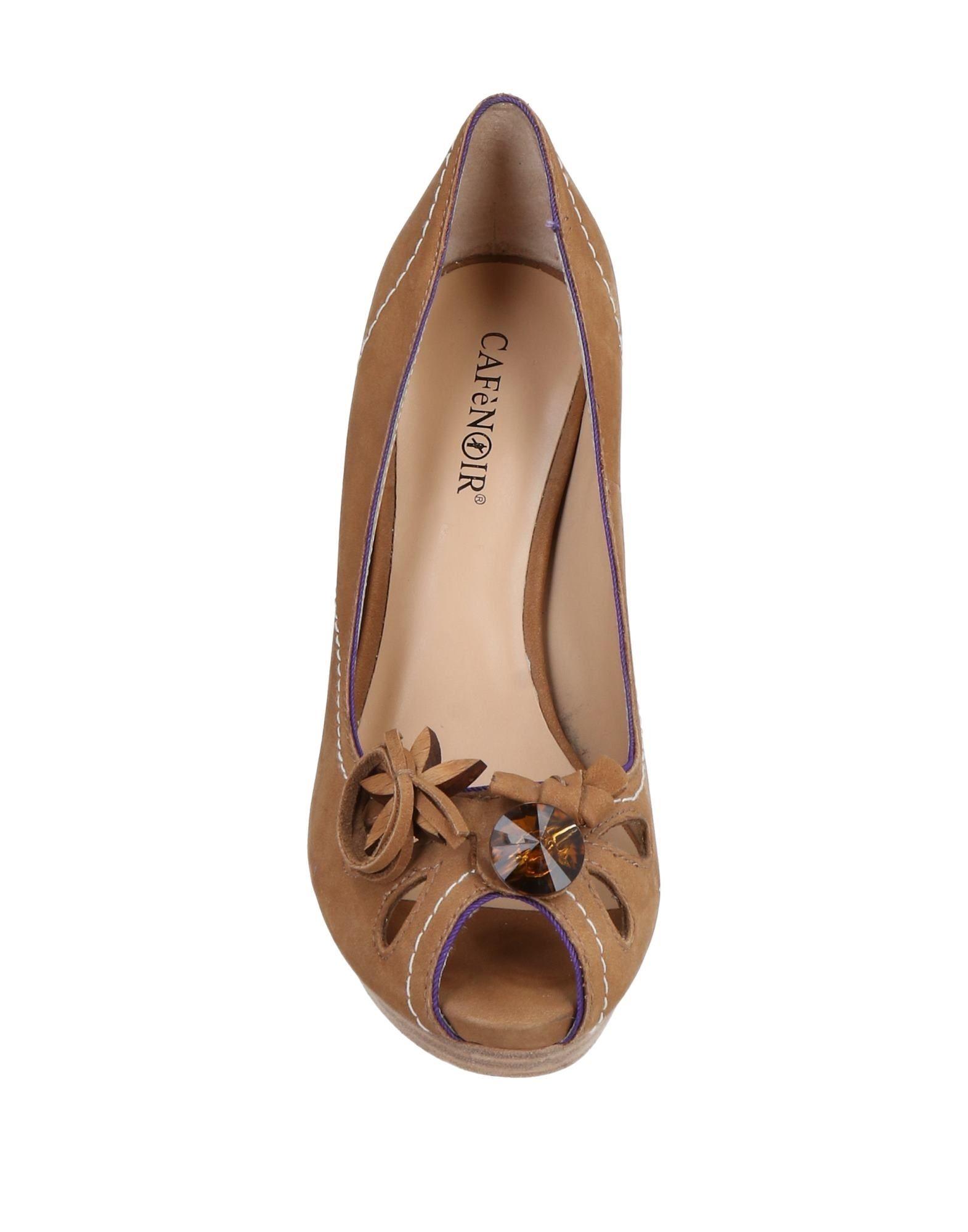 Cafènoir Gute Pumps Damen  11562403TU Gute Cafènoir Qualität beliebte Schuhe 1ef2dc