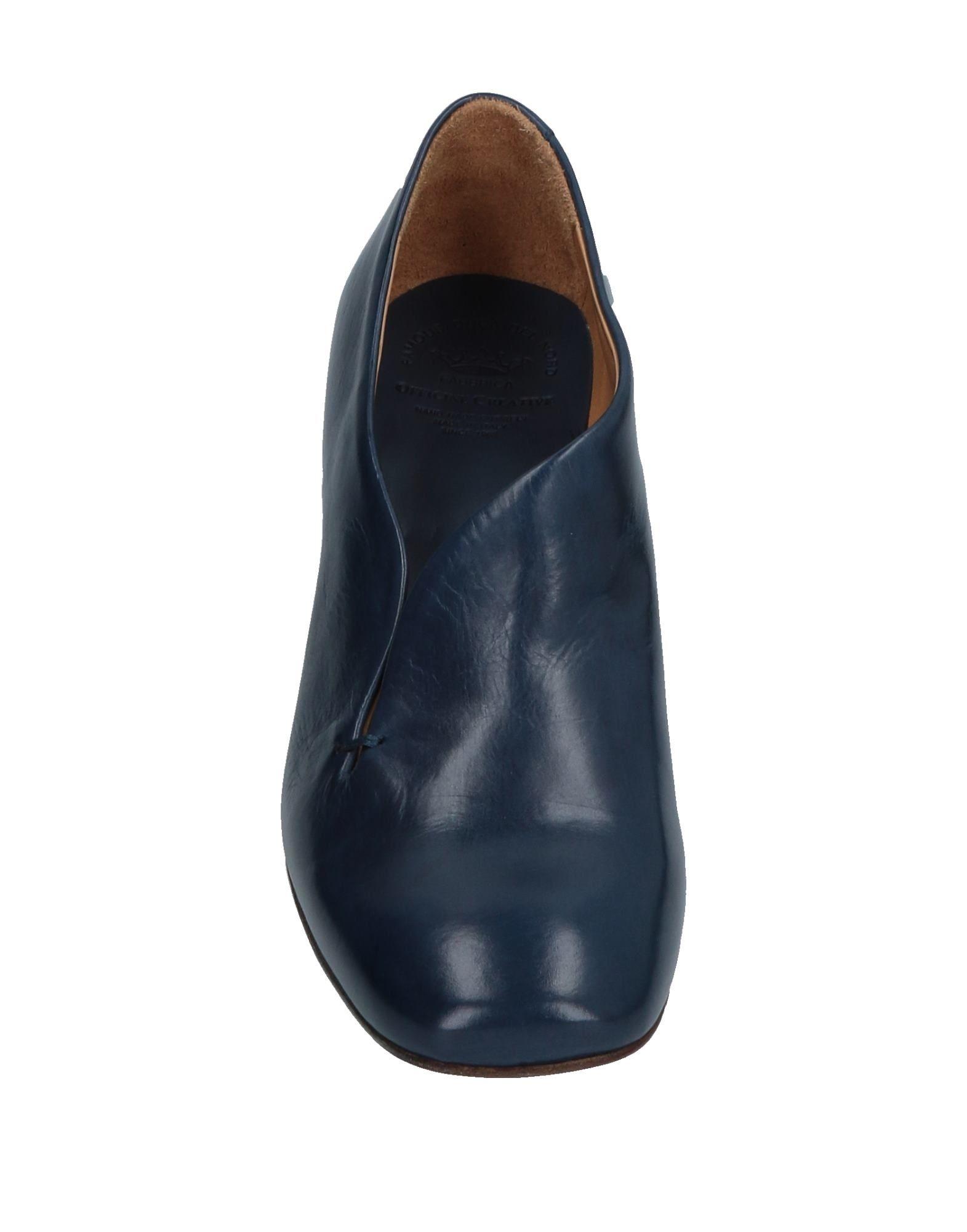 Rabatt Schuhe Officine Creative Italia 11562444RN Mokassins Damen  11562444RN Italia 515700
