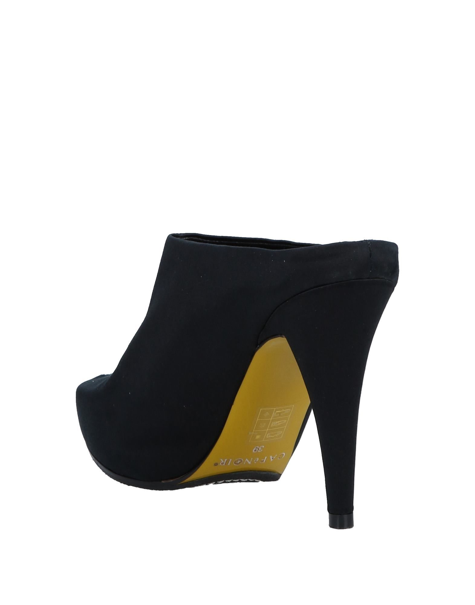 Cafènoir Pantoletten Damen beliebte  11562453PA Gute Qualität beliebte Damen Schuhe aadbac