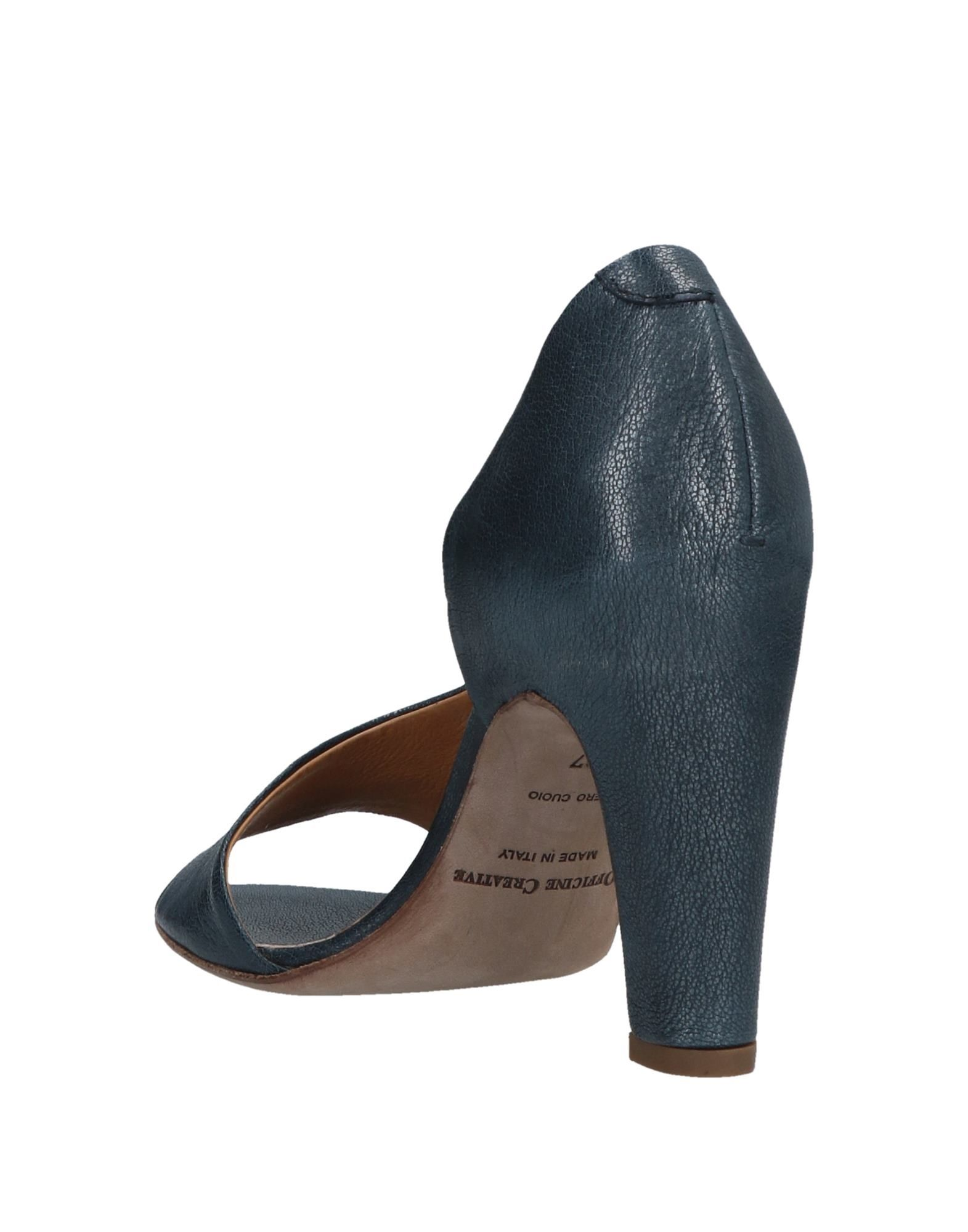 Rabatt Pumps Schuhe Officine Creative Italia Pumps Rabatt Damen  11562456XC 122613