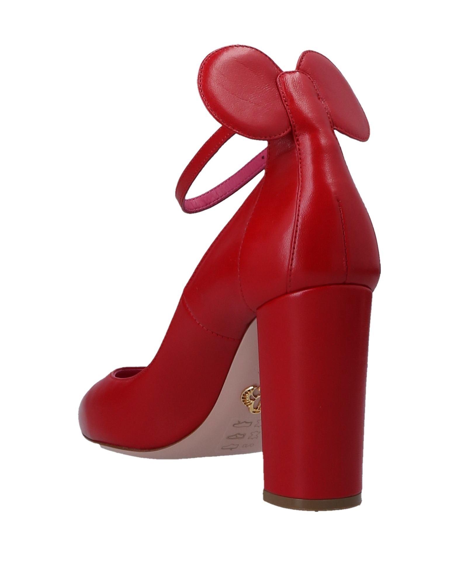 Oscar Tiye Pumps Damen aussehende  11562612WWGünstige gut aussehende Damen Schuhe 2018bf
