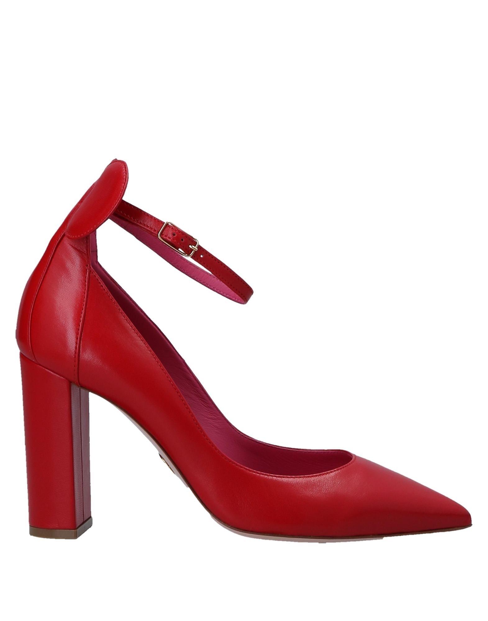 Oscar Tiye Pumps Damen Schuhe  11562612WWGünstige gut aussehende Schuhe Damen 6ecec8