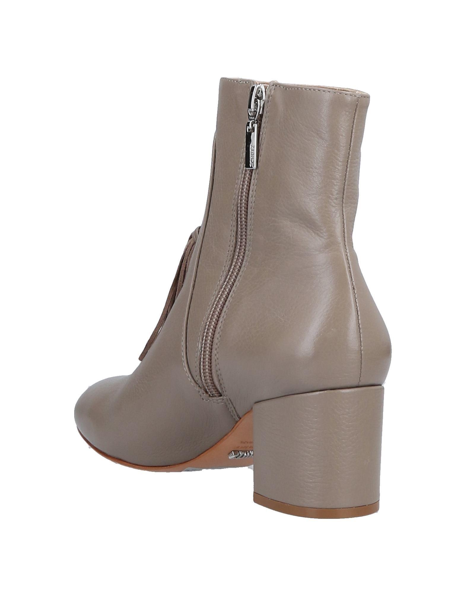 Stilvolle billige Schuhe Schuhe Schuhe Schutz Stiefelette Damen  11562613LR edbde0