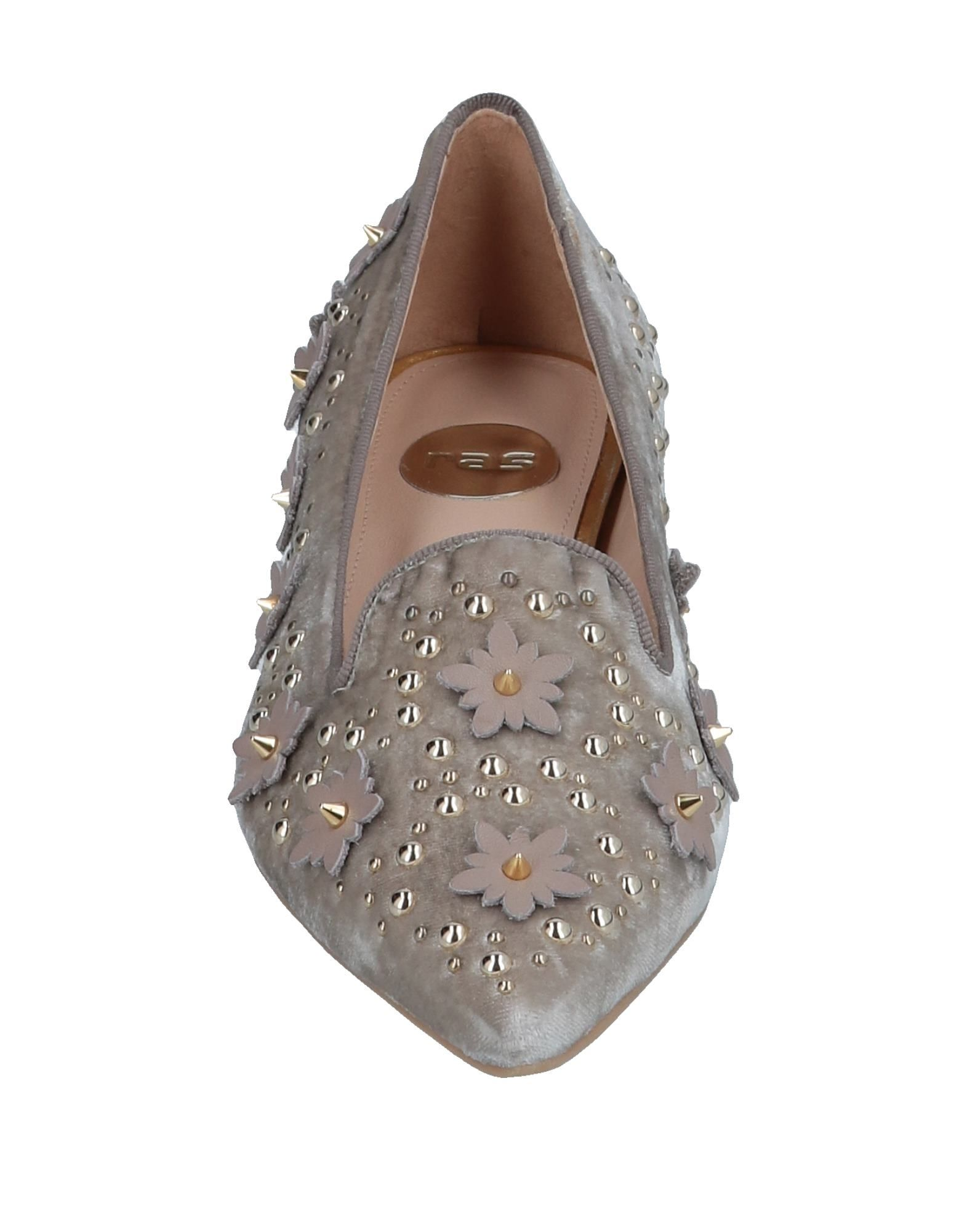 Stilvolle Damen billige Schuhe Ras Ballerinas Damen Stilvolle  11562619XL bae32e