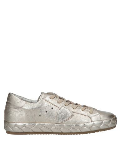 Model Philippe Philippe Sneakers Sneakers Philippe Or Model Or x17Ttt
