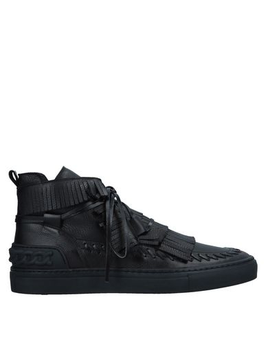 CESARE CASADEI Sneakers in Black