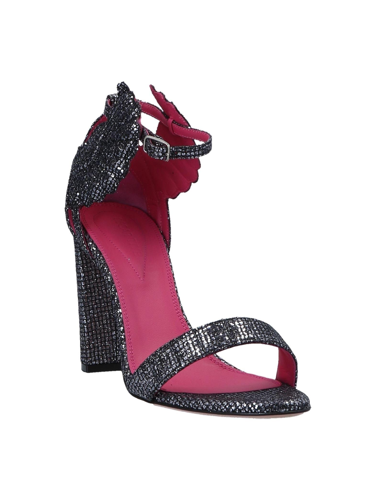 Oscar Tiye Sandalen Damen  Schuhe 11562662EOGünstige gut aussehende Schuhe  428939