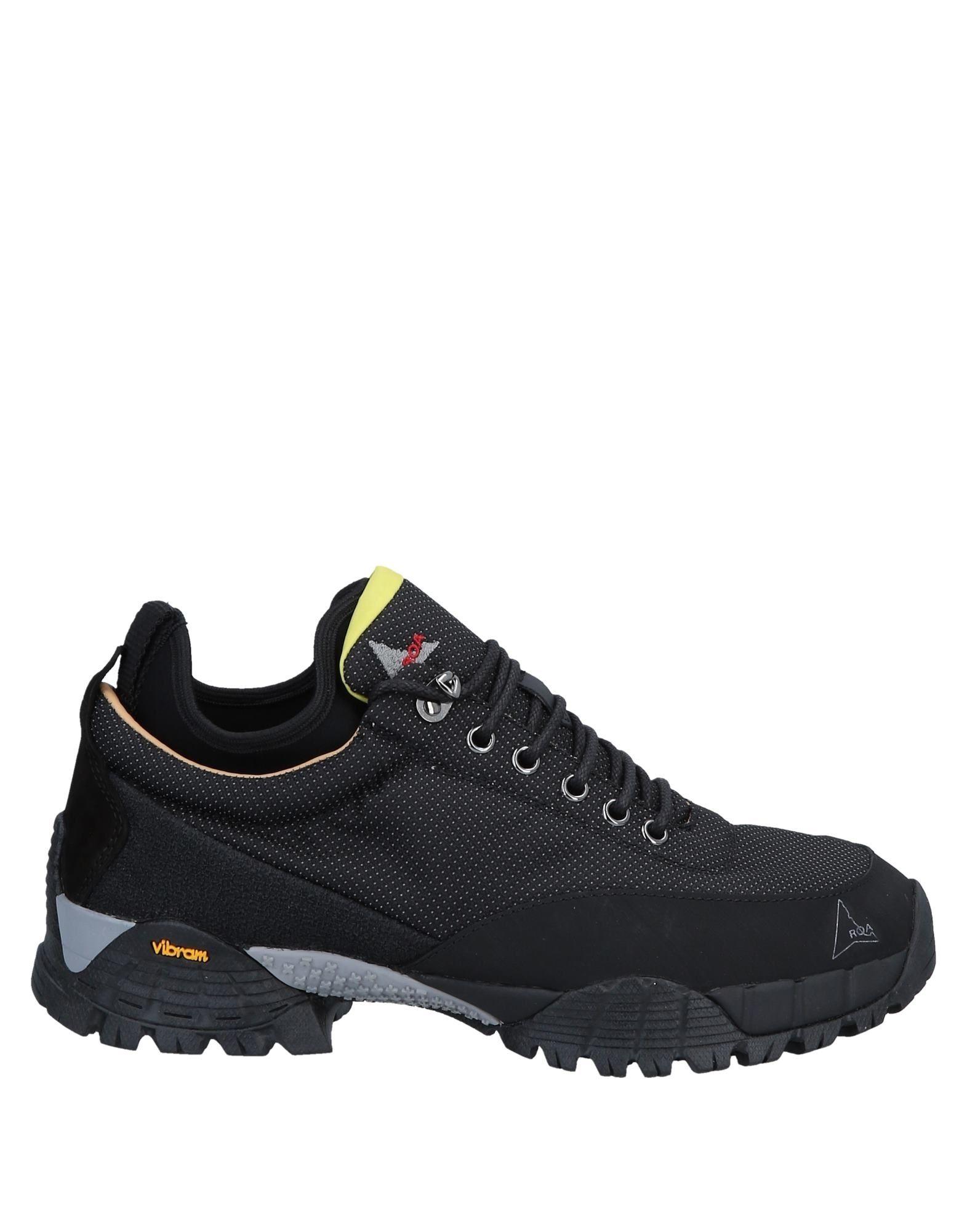 Roa Sneakers - Men Roa Sneakers online 11562702DD on  Canada - 11562702DD online c8417b