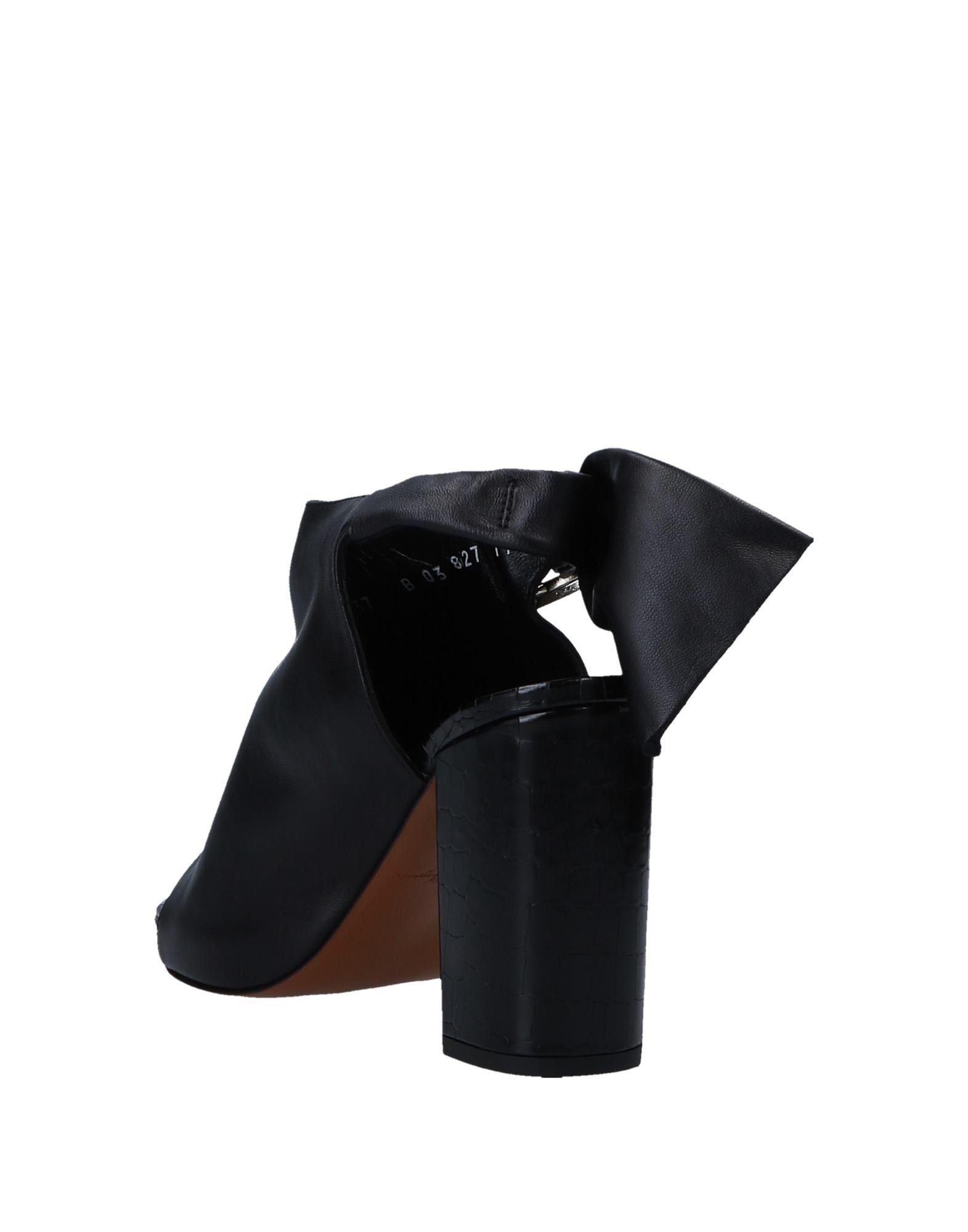 Rabatt Schuhe Robert Damen Clergerie Sandalen Damen Robert  11562785BP 91bbec