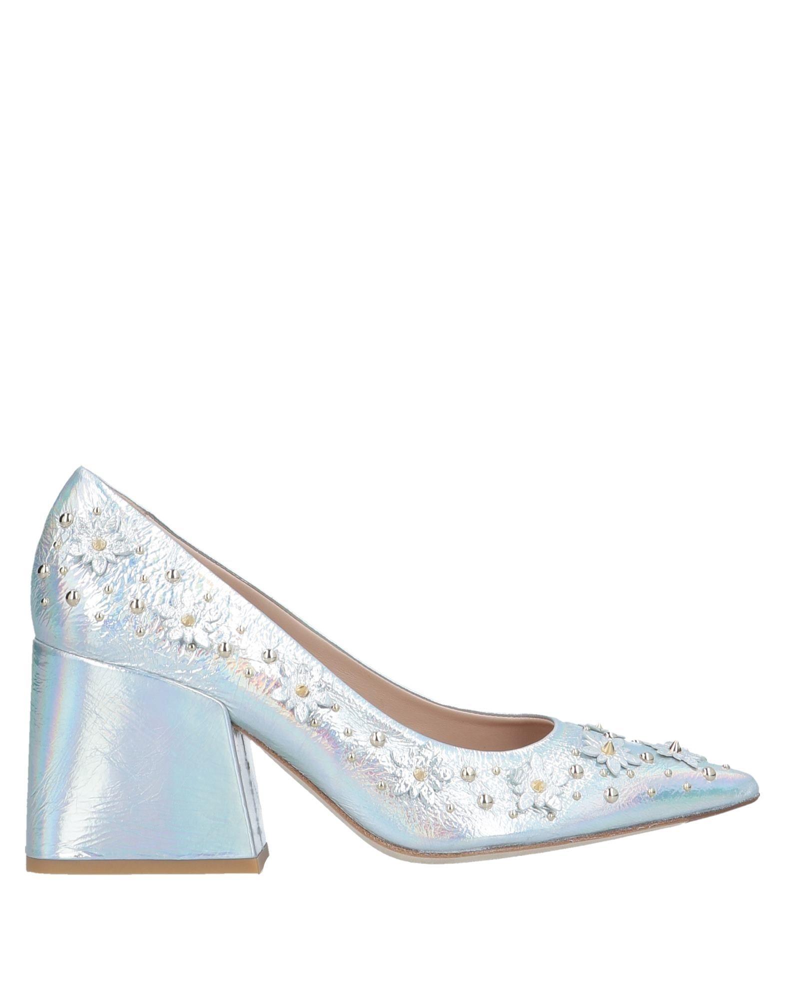 Stilvolle billige Schuhe Ras Pumps Damen  11562808IS