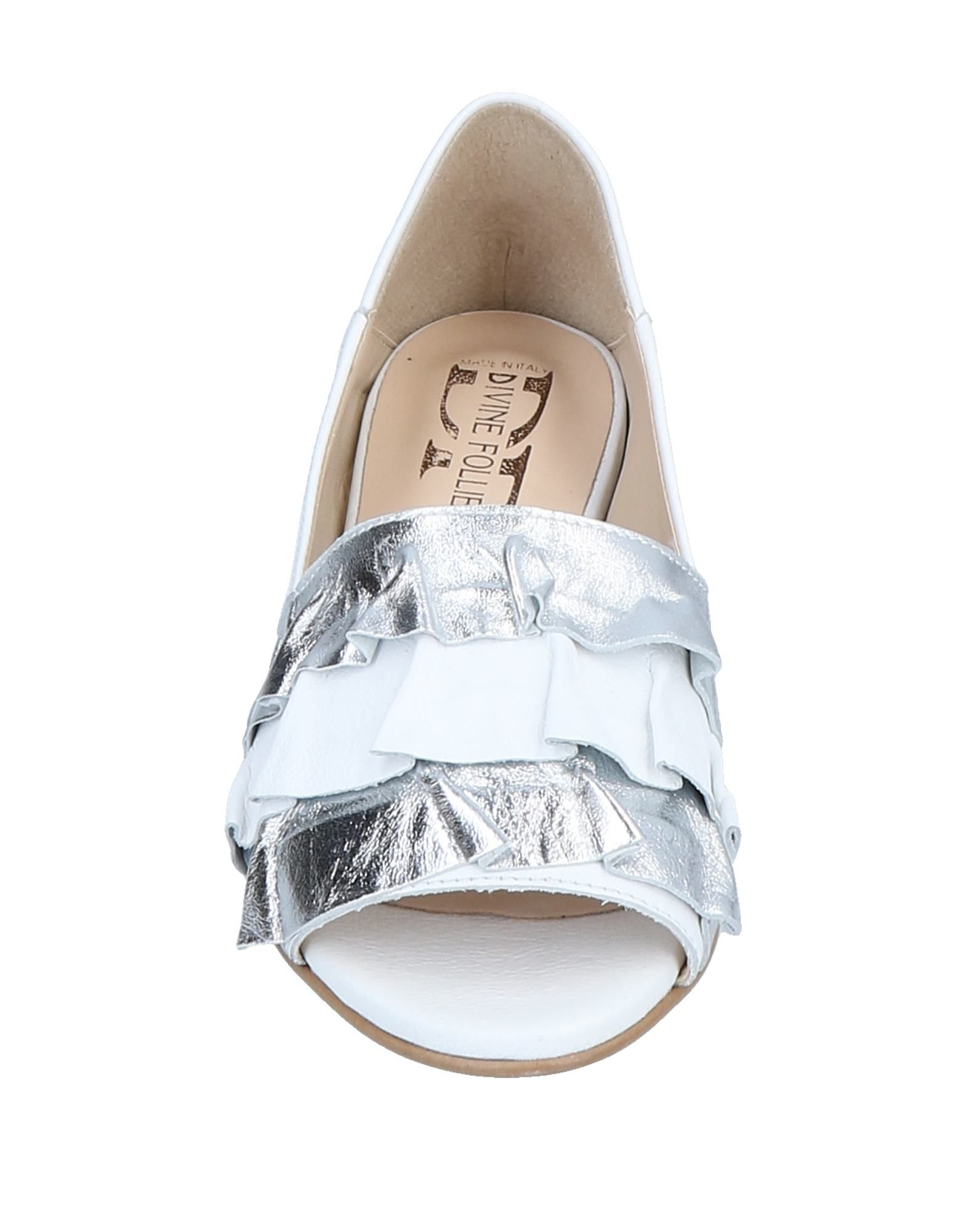 Divine Follie Divine Ballet Flats - Women Divine Follie Follie Ballet Flats online on  United Kingdom - 11562816IE f3e3eb