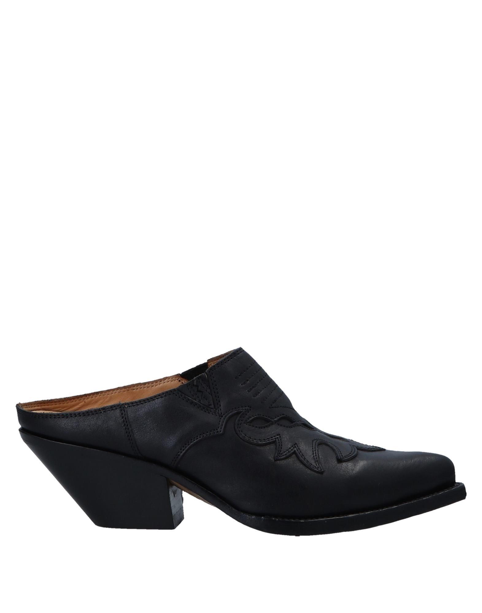 Buttero® Pantoletten Damen  11562850HBGut aussehende strapazierfähige Schuhe