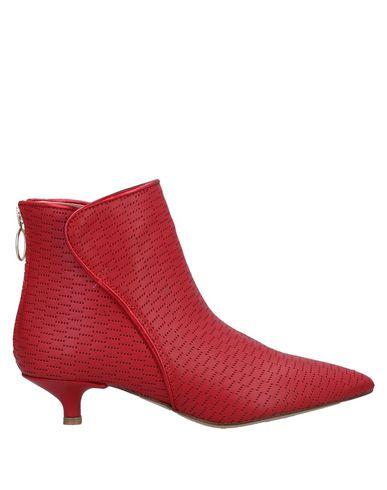 8c41fe1a57a DIVINE FOLLIE Ankle boot - Footwear | YOOX.COM